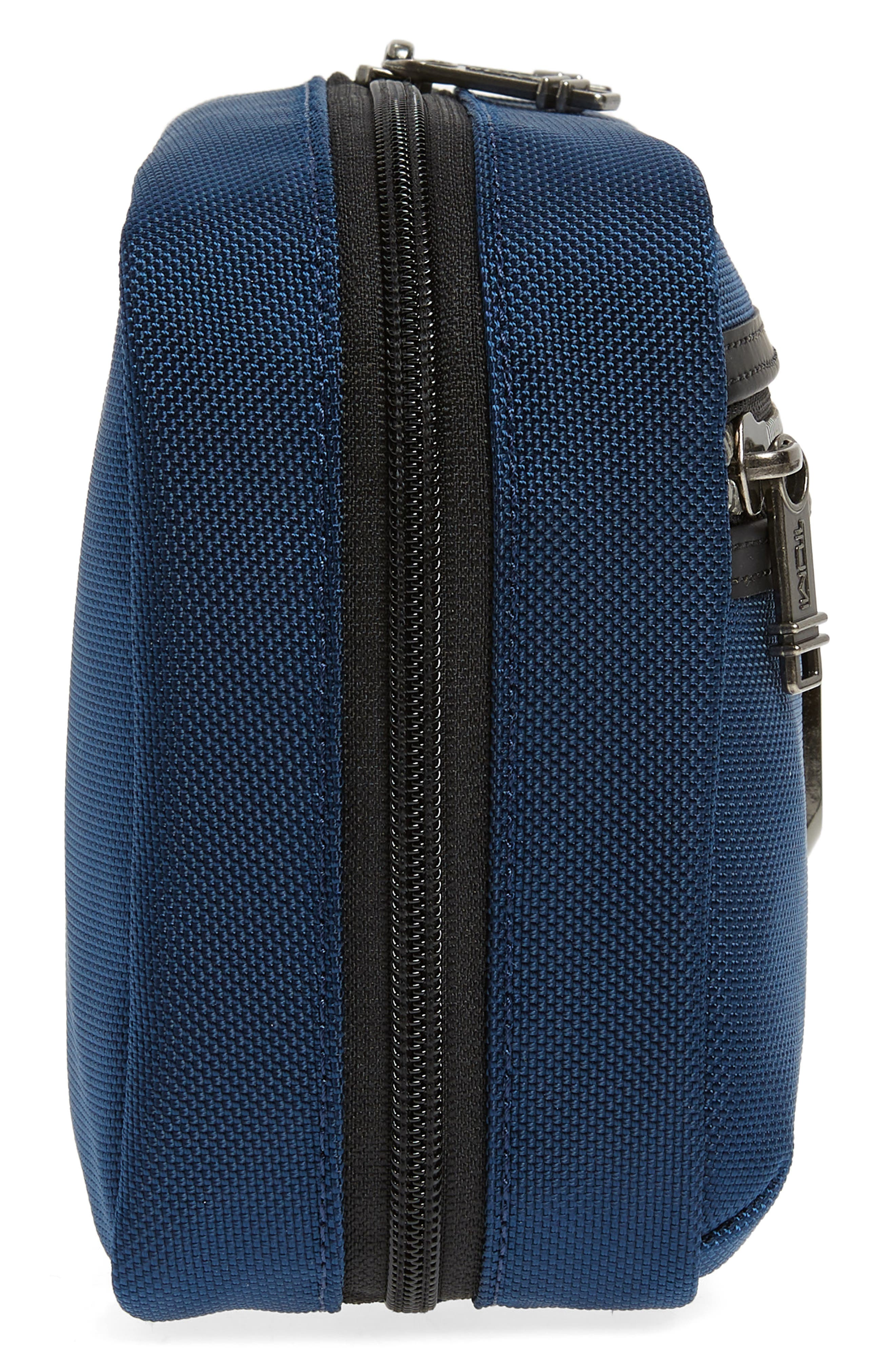 TUMI,                             Alpha Bravo - Reno Travel Kit,                             Alternate thumbnail 4, color,                             415