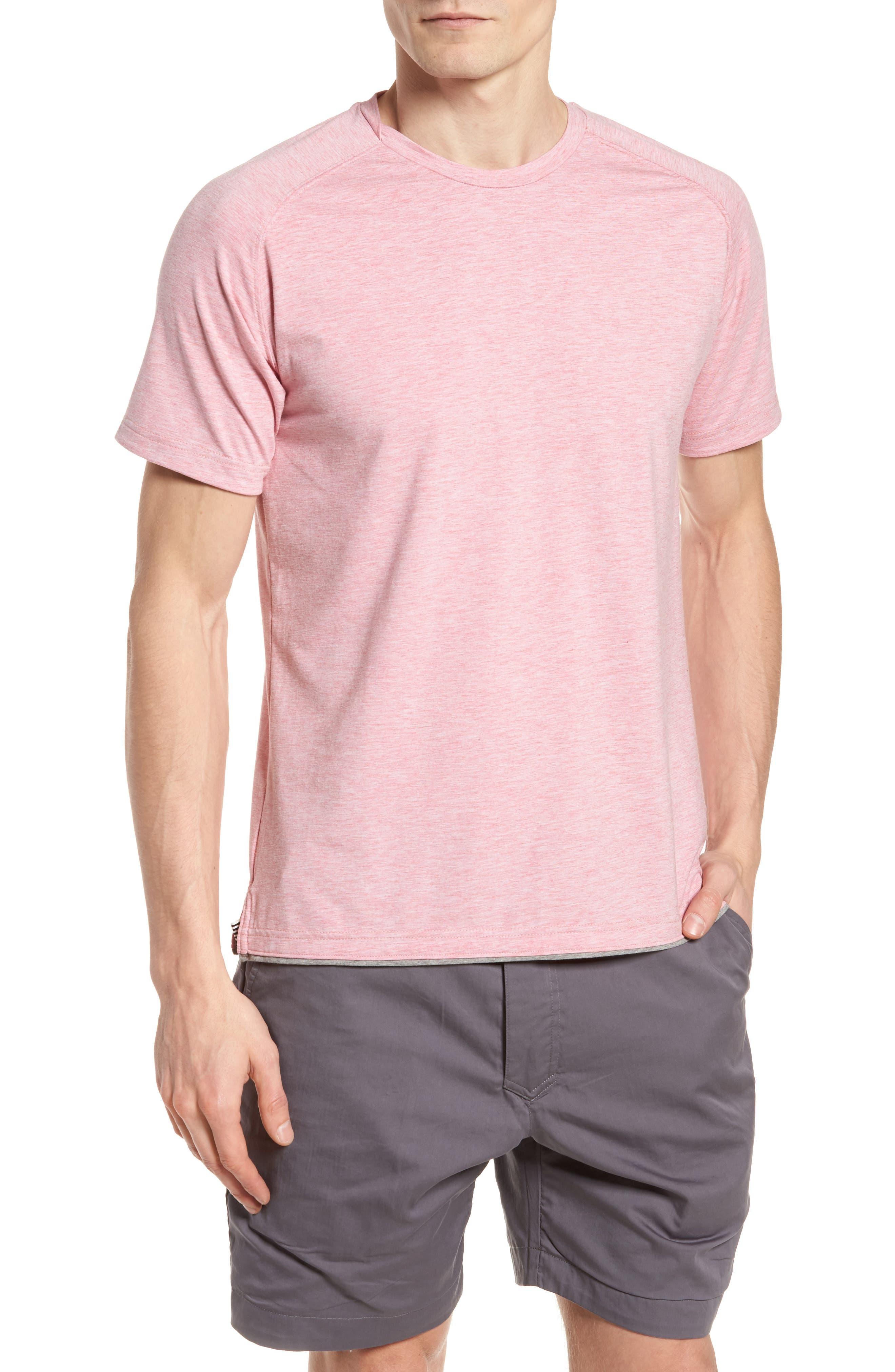 Cloud Soft T-Shirt,                             Main thumbnail 2, color,