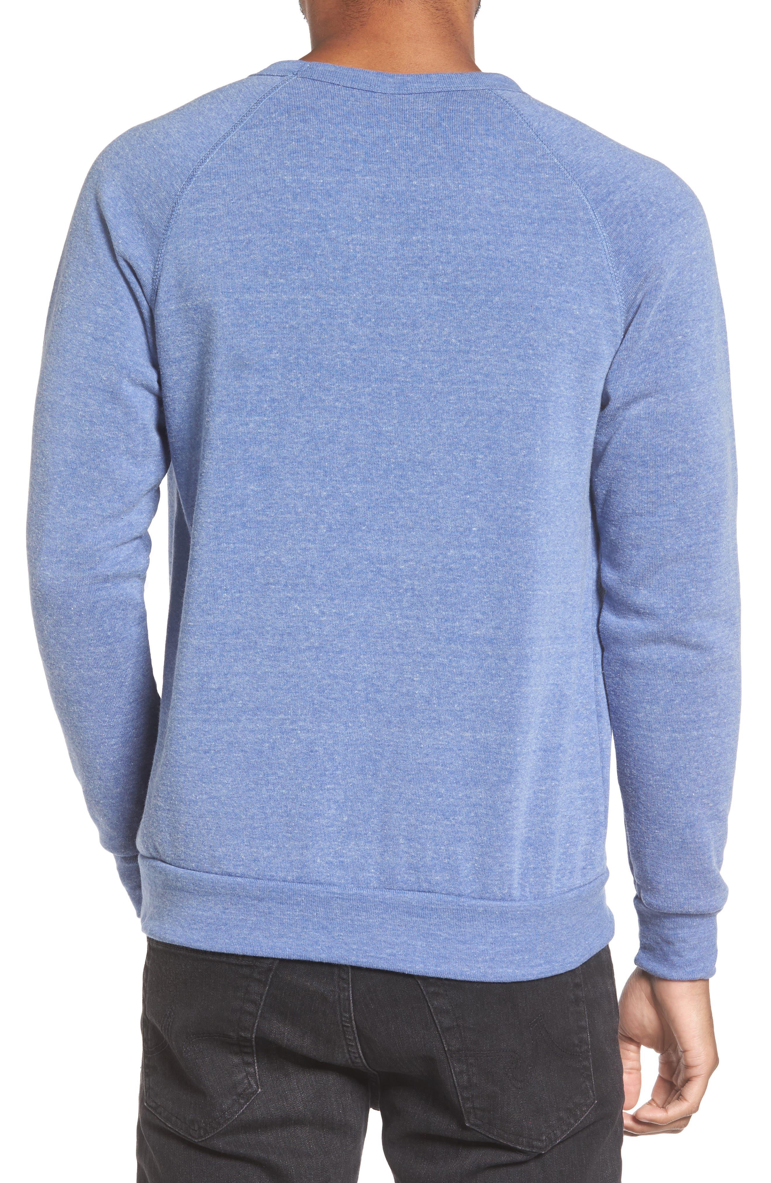 'The Champ' Sweatshirt,                             Alternate thumbnail 21, color,