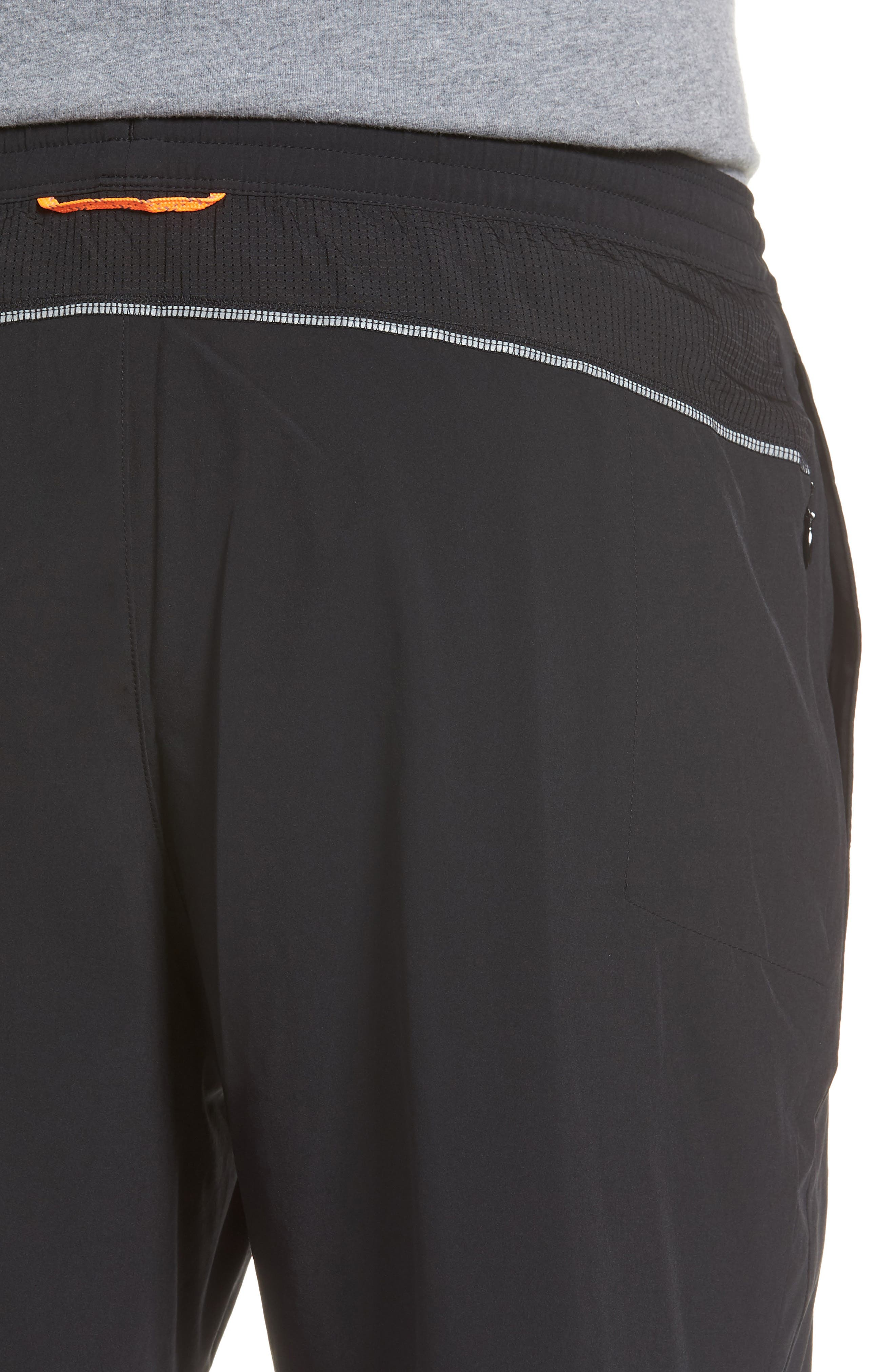 Stretch Shorts,                             Alternate thumbnail 4, color,                             001
