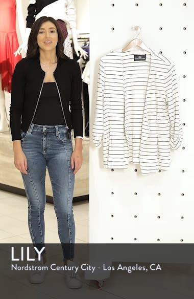 'Olga' Knit Jacket, sales video thumbnail