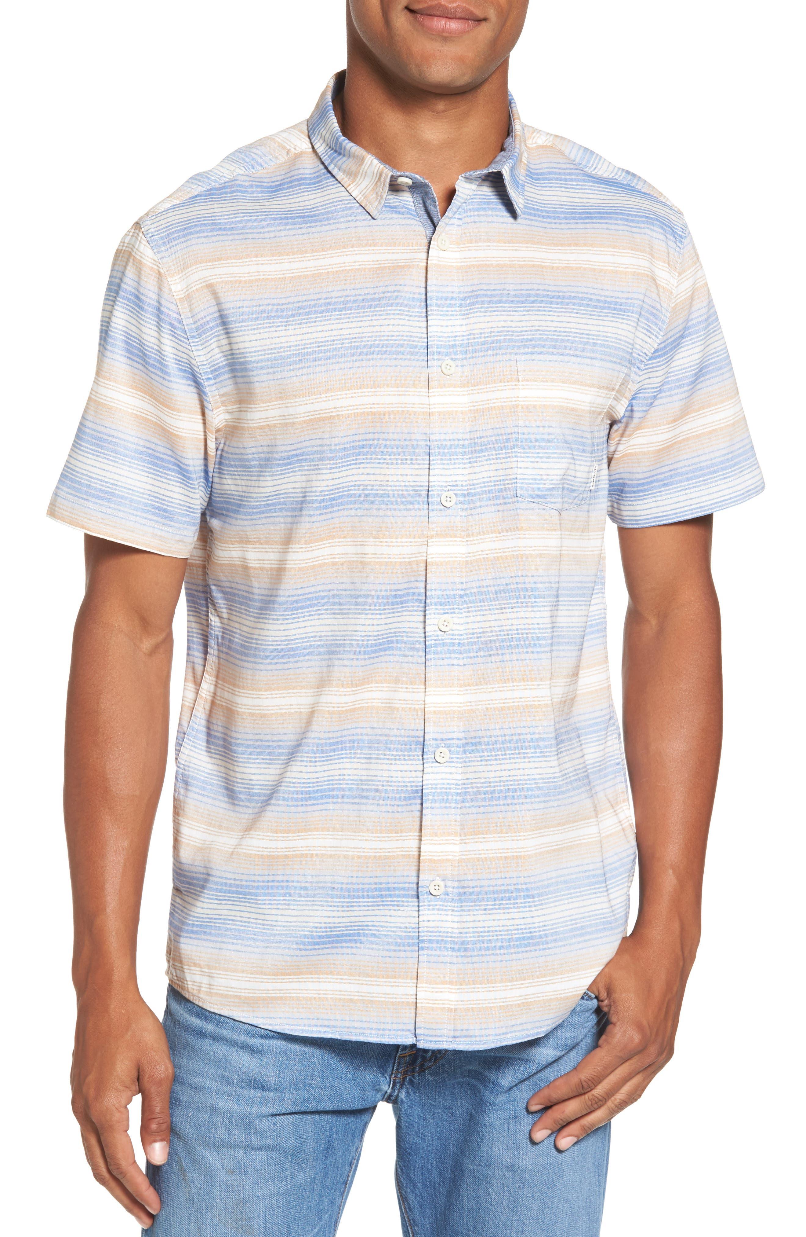 Aventail Stripe Shirt,                             Main thumbnail 2, color,