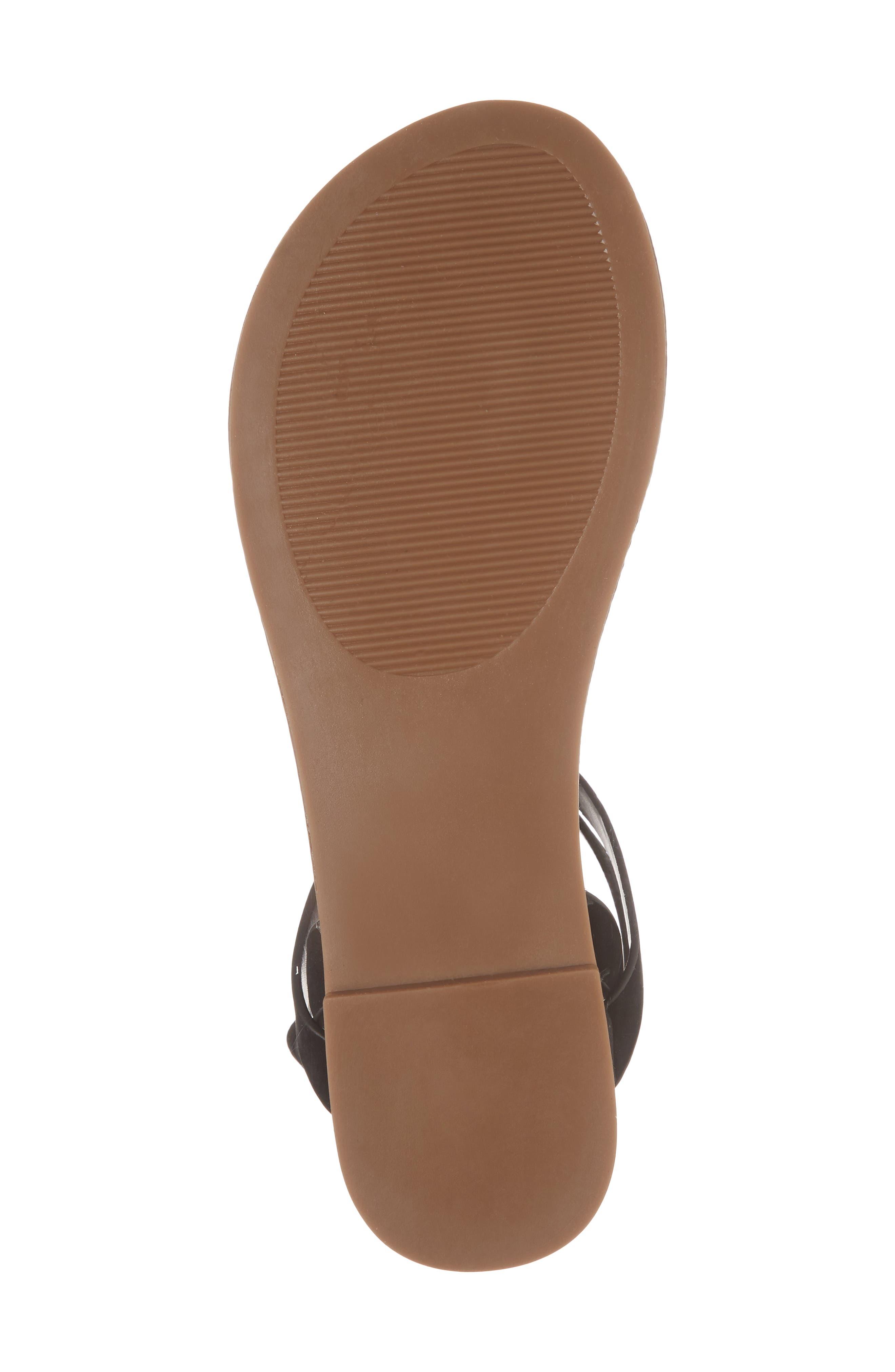 Hidden Sandal,                             Alternate thumbnail 6, color,                             005