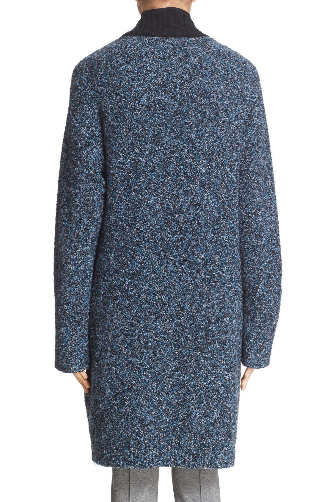 'Diana' Sweater Coat,                             Alternate thumbnail 5, color,                             474