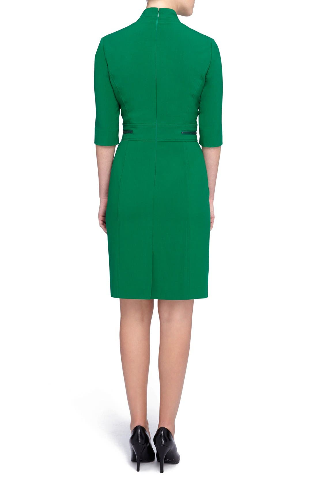 Sheath Dress,                             Main thumbnail 5, color,