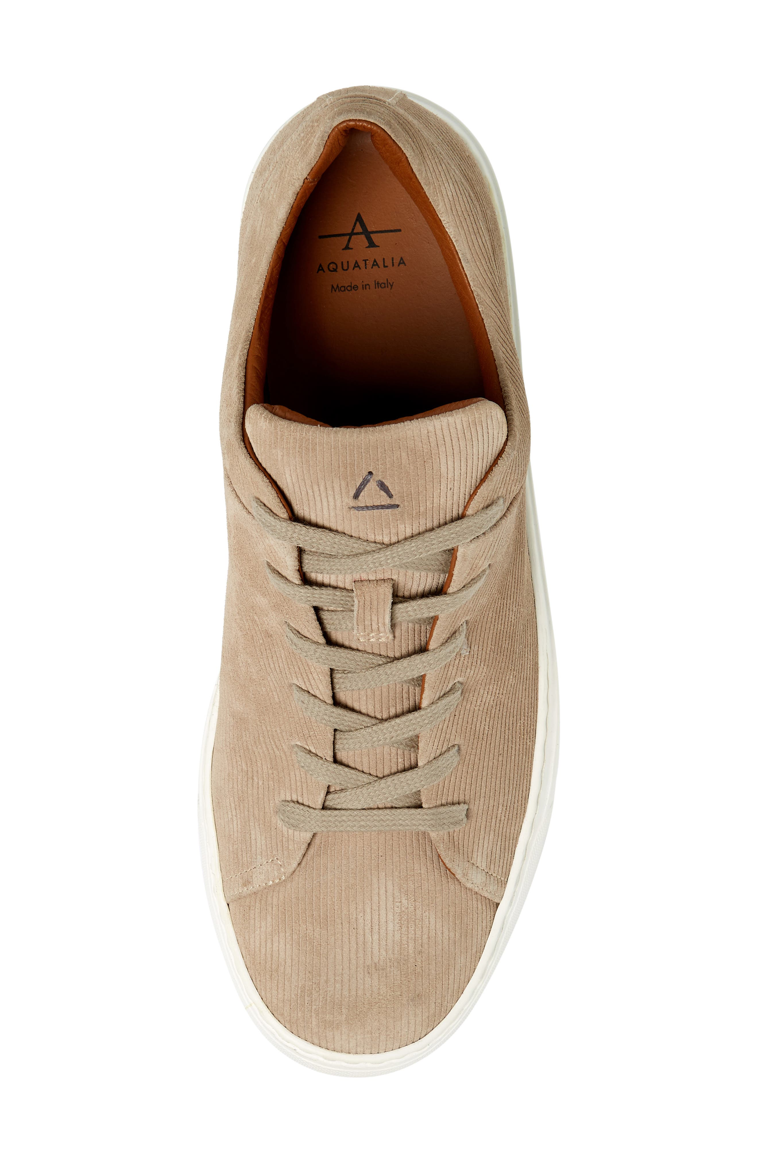Alaric Sneaker,                             Alternate thumbnail 5, color,                             SAND