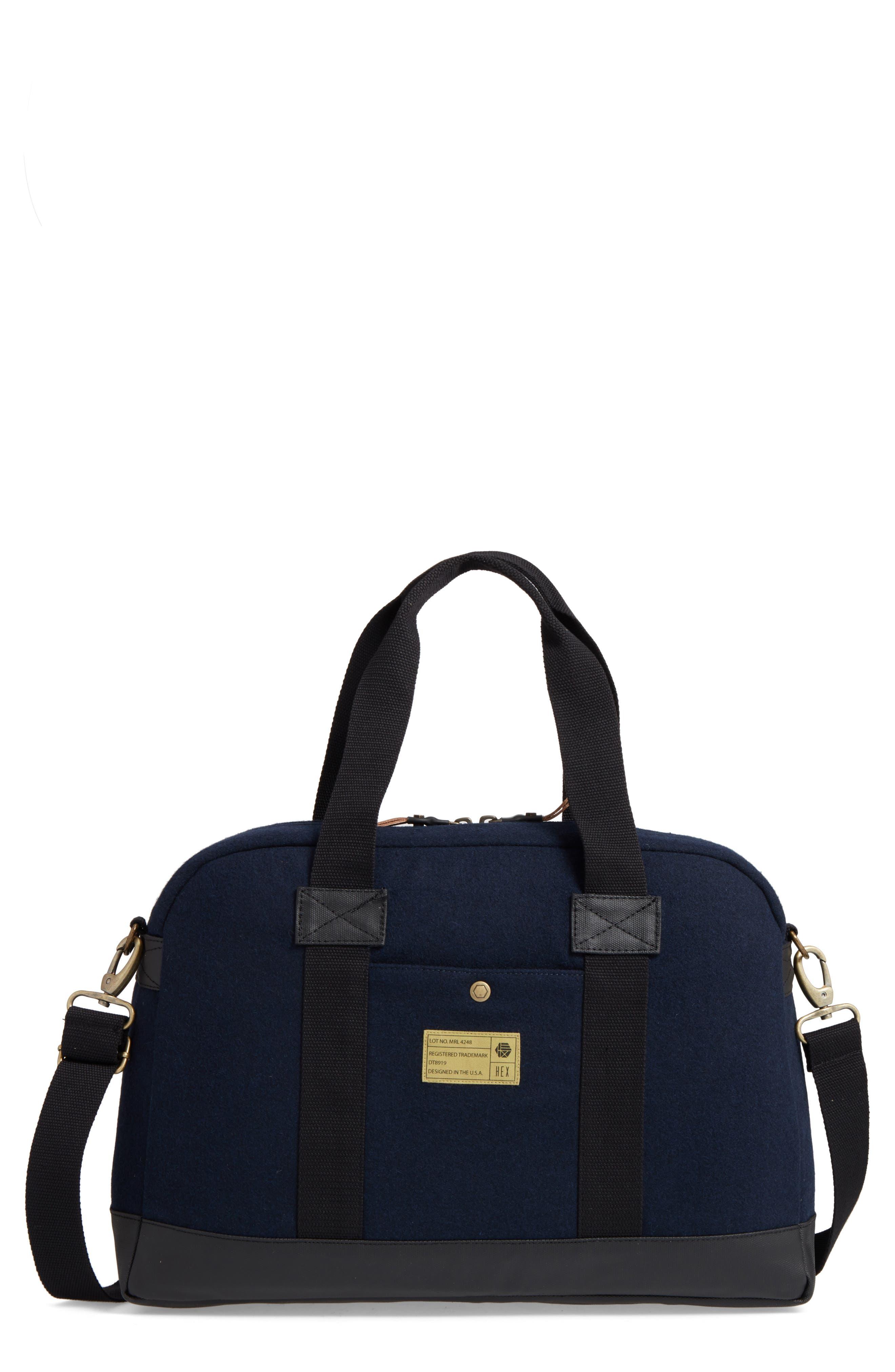 Laptop Duffel Bag,                         Main,                         color, 410