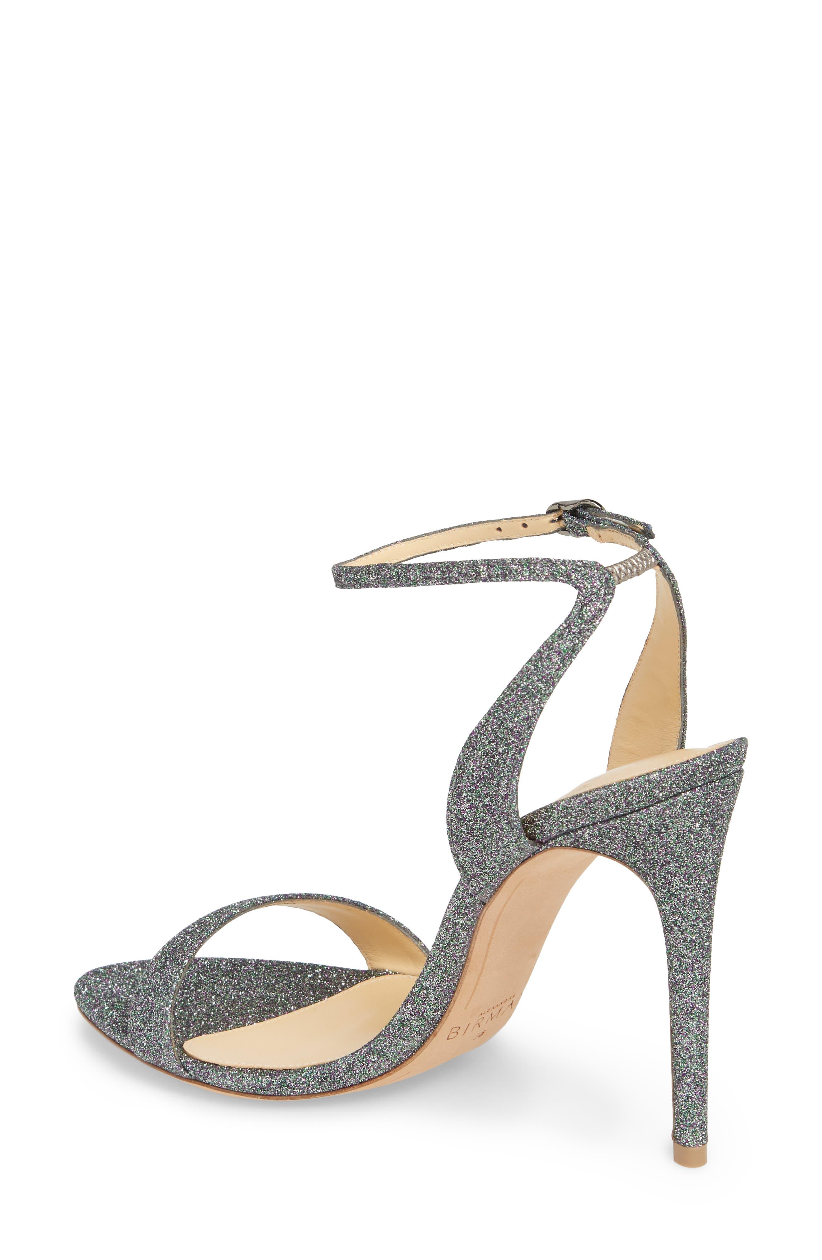 Santine Ankle Strap Sandal,                             Alternate thumbnail 2, color,                             040