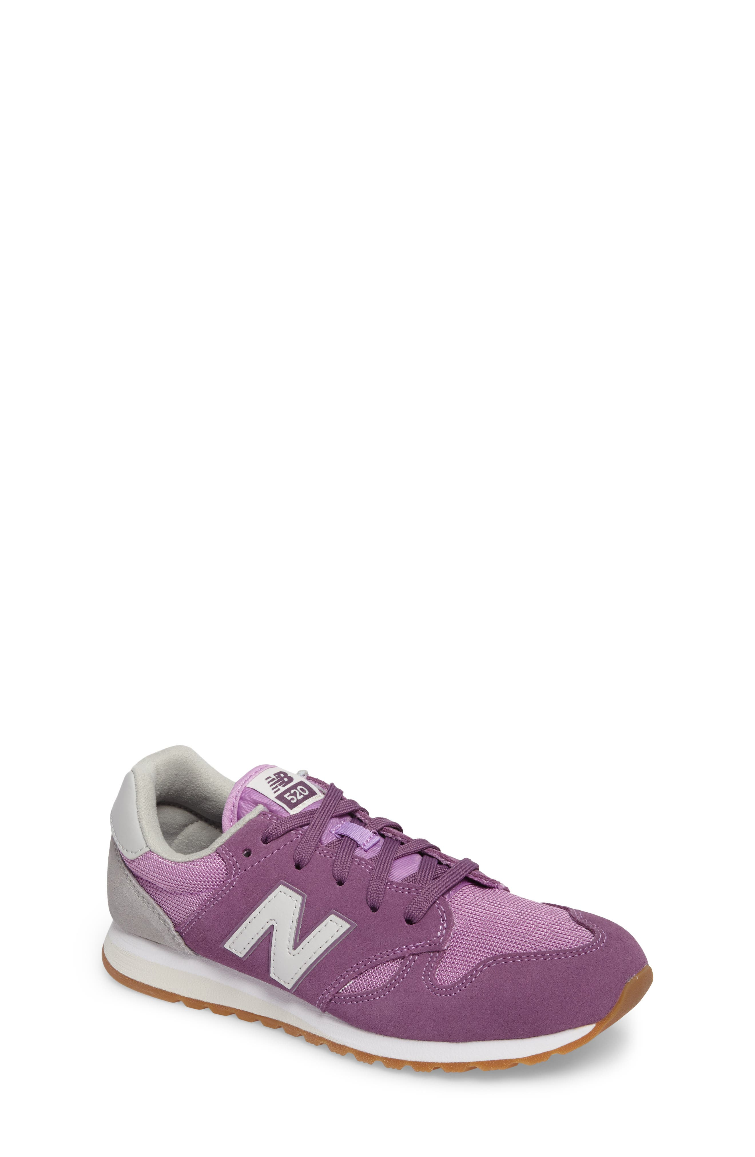 520 v4 Sneaker,                             Main thumbnail 1, color,                             557