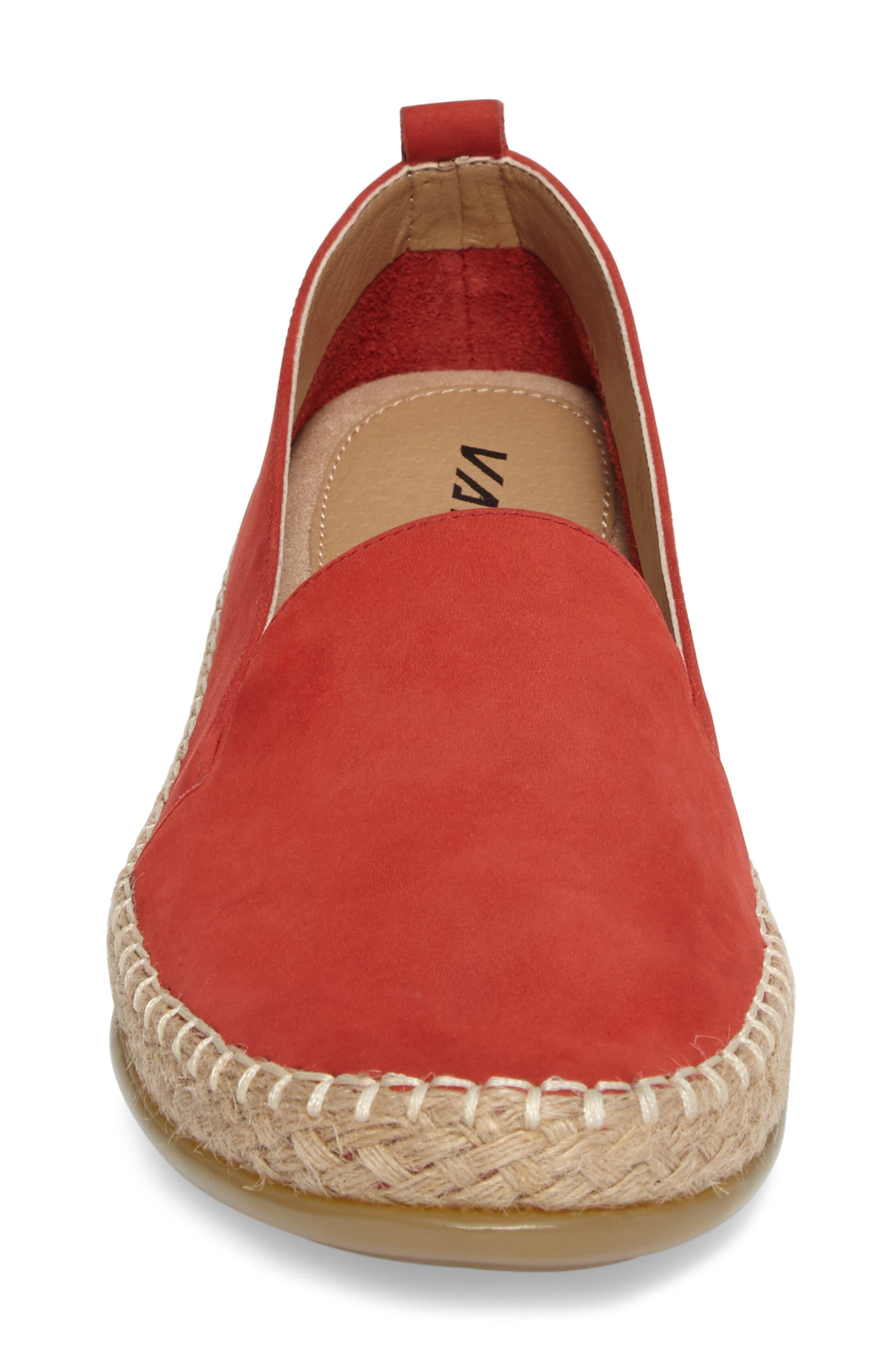 Nadette Espadrille Loafer Flat,                             Alternate thumbnail 16, color,