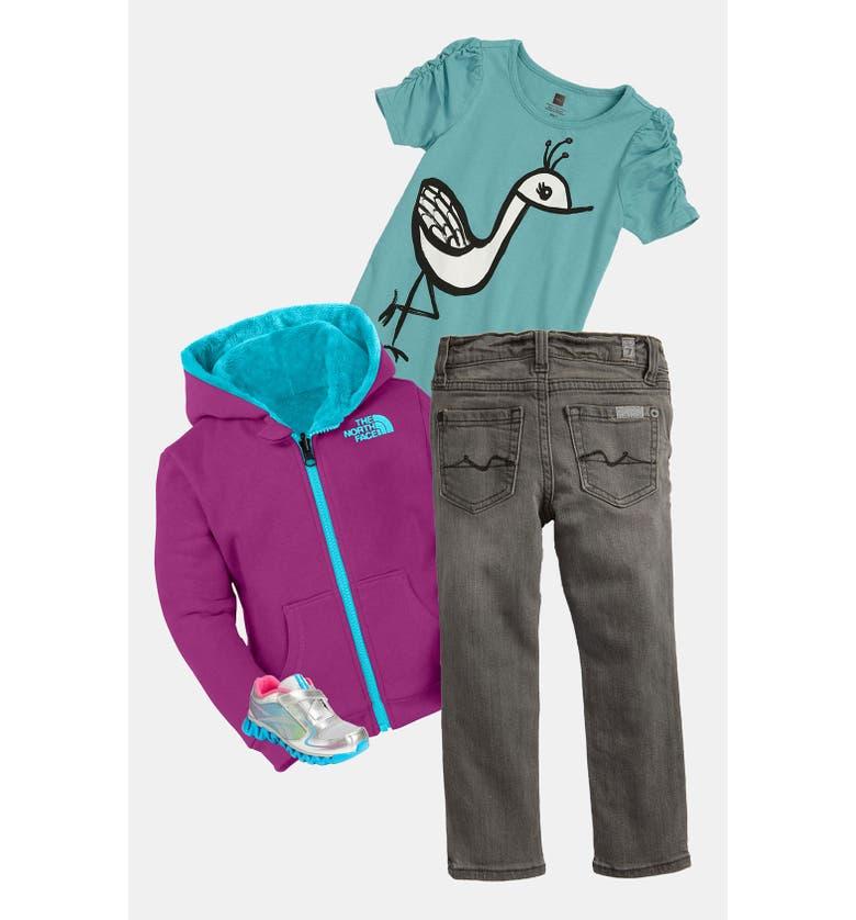 Reebok  ZigLite Run  Sneaker (Baby f520aa05f