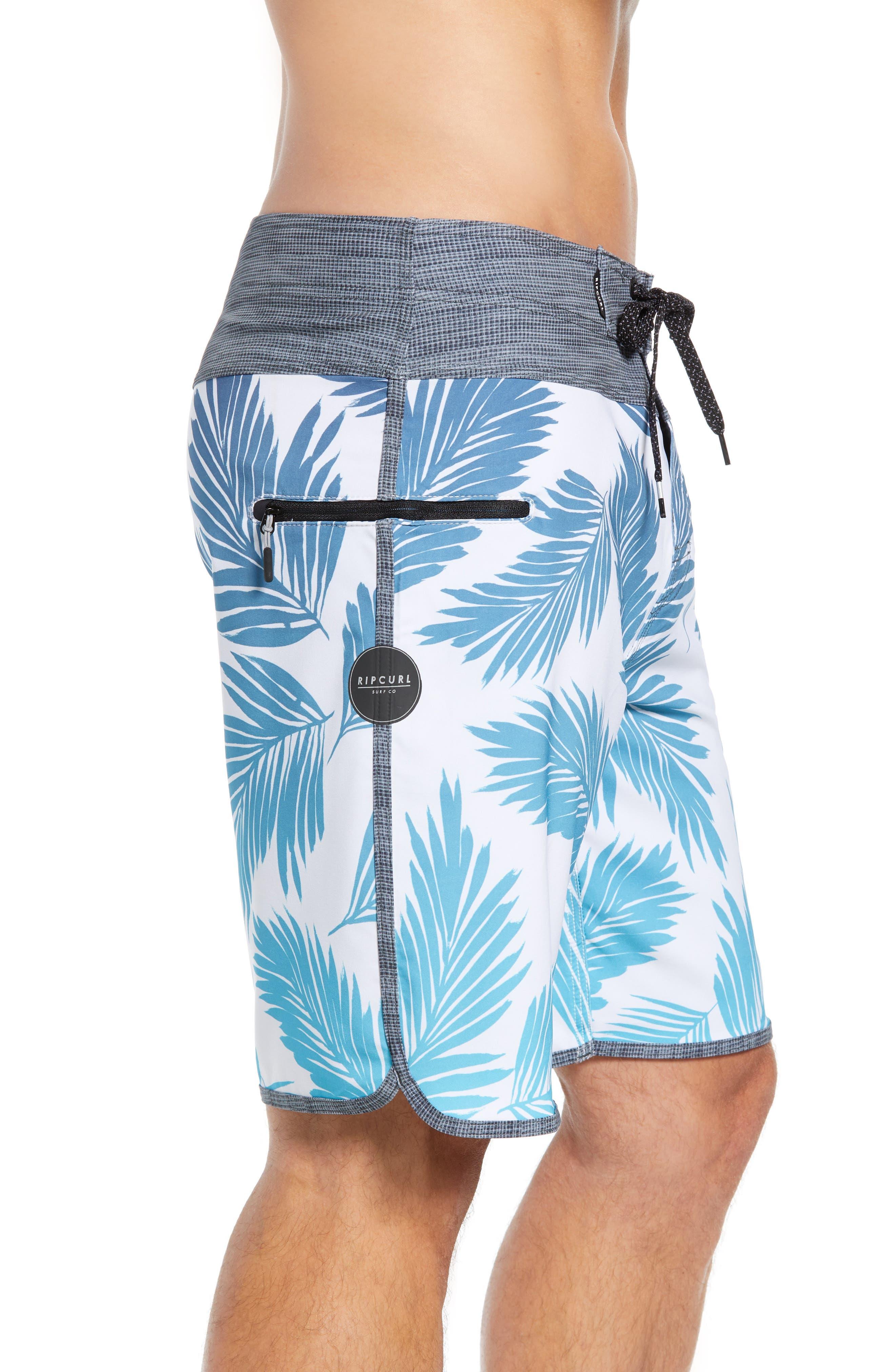 Mirage Mason Rockies Board Shorts,                             Alternate thumbnail 9, color,