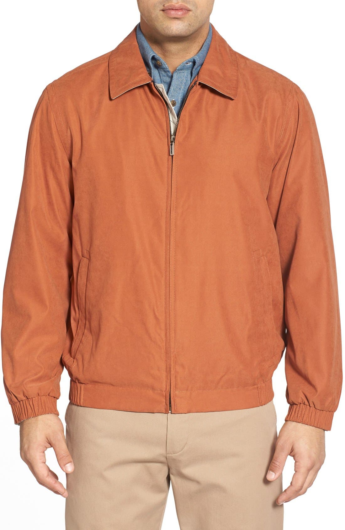 'Microseta' Lightweight Golf Jacket,                             Main thumbnail 11, color,