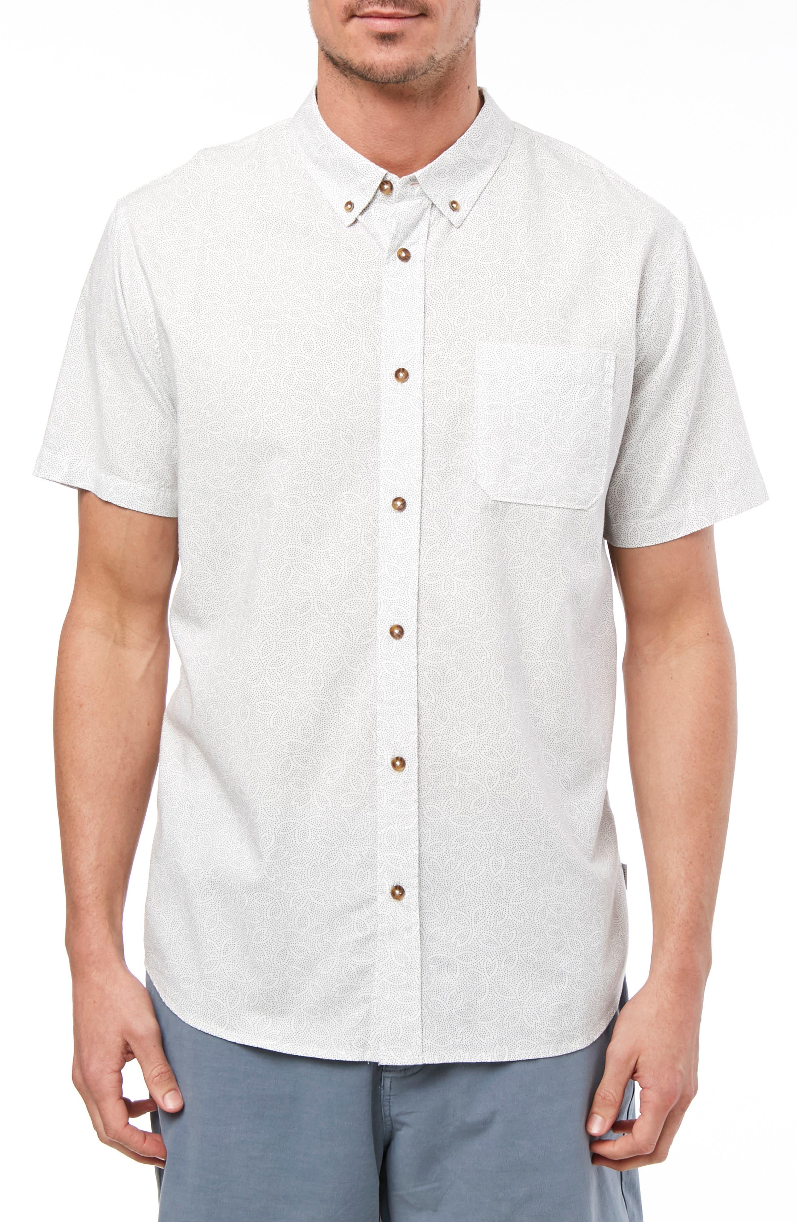 JACK O'NEILL Salton Sport Shirt, Main, color, 036