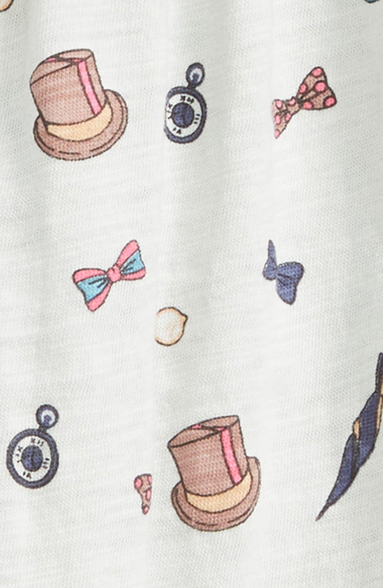 Peek Dandy Print Happy Pants,                             Alternate thumbnail 2, color,                             020
