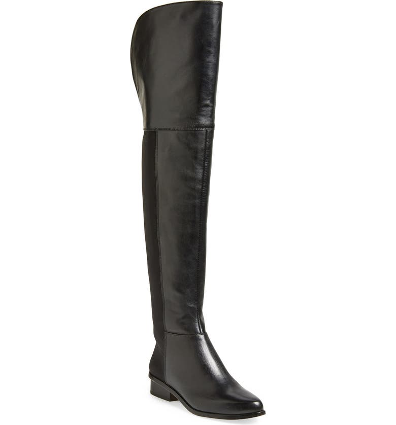 BCBGMAXAZRIA 'Slink' Over Nordstrom the Knee Boot (Damens)   Nordstrom Over c8f400