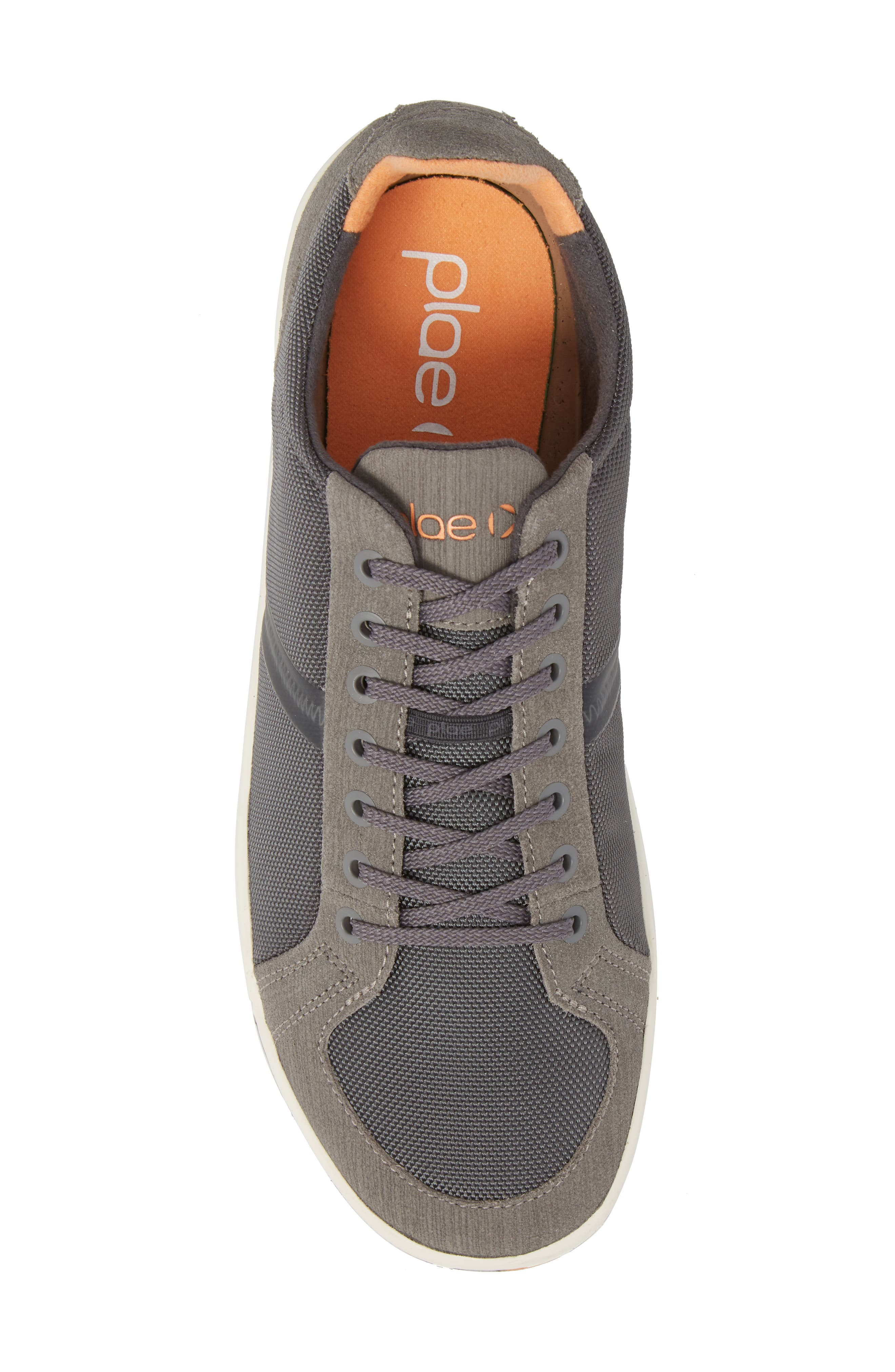 Prospect Low Top Sneaker,                             Alternate thumbnail 5, color,                             HYPERSPACE