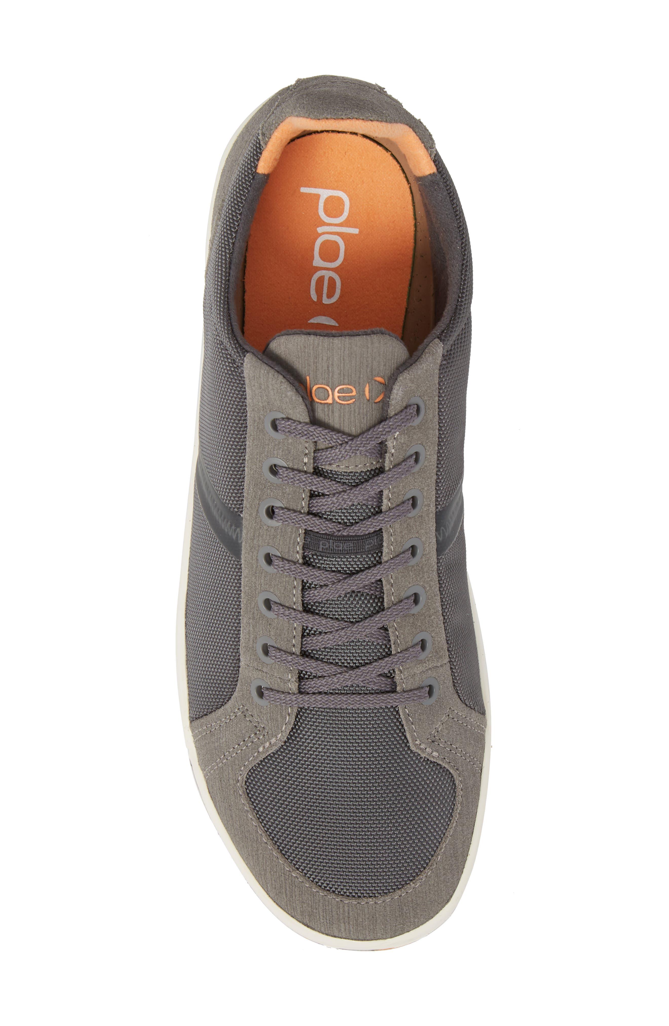 Prospect Low Top Sneaker,                             Alternate thumbnail 5, color,                             070