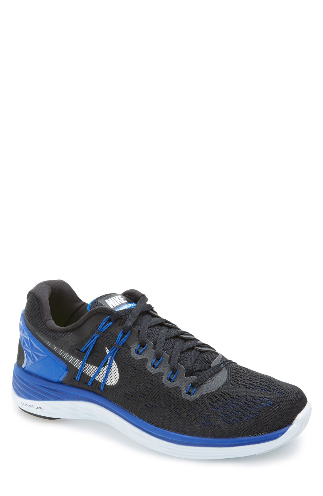NIKE,                             'LunarEclipse 5' Running Shoe,                             Main thumbnail 1, color,                             004