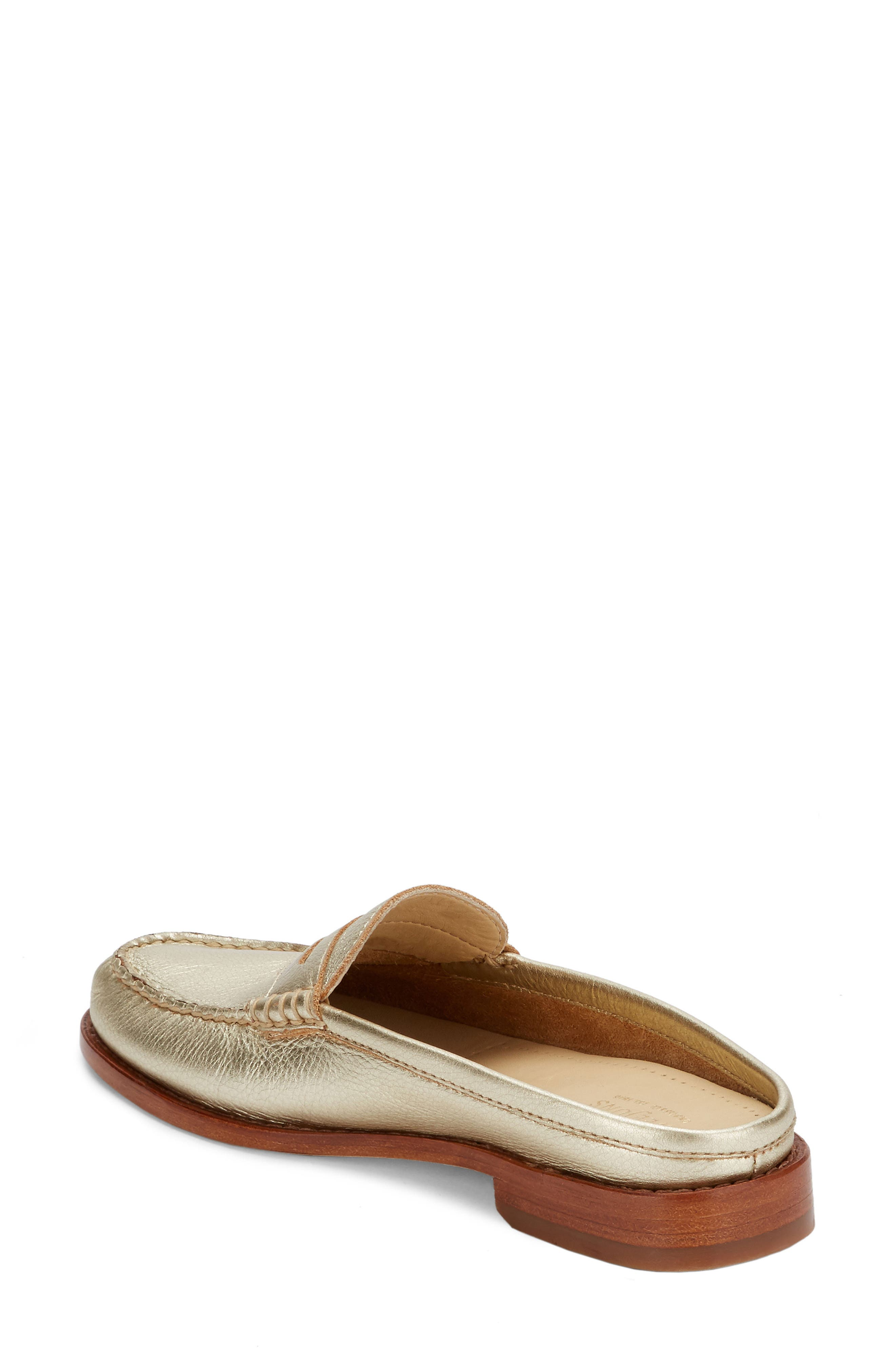 Wynn Loafer Mule,                             Alternate thumbnail 52, color,