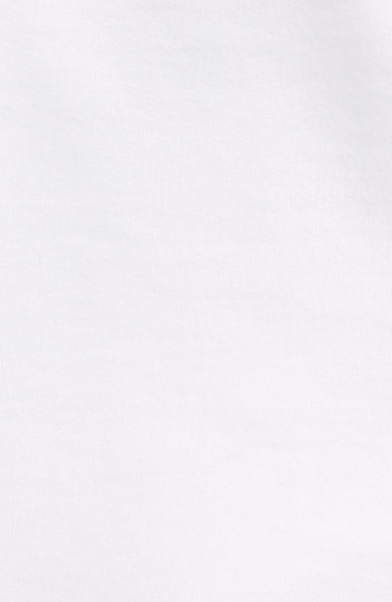 Organic Cotton Shorts,                             Alternate thumbnail 2, color,                             100