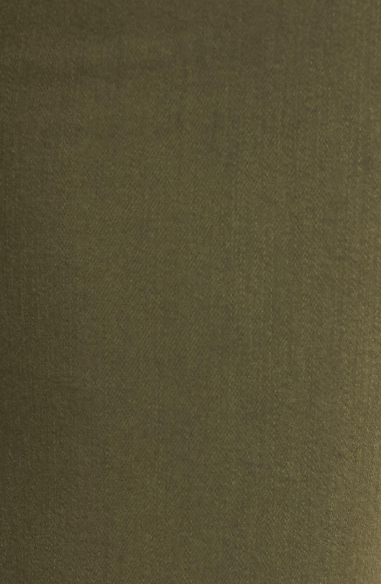 High Waist Skinny Jeans,                             Alternate thumbnail 5, color,                             300