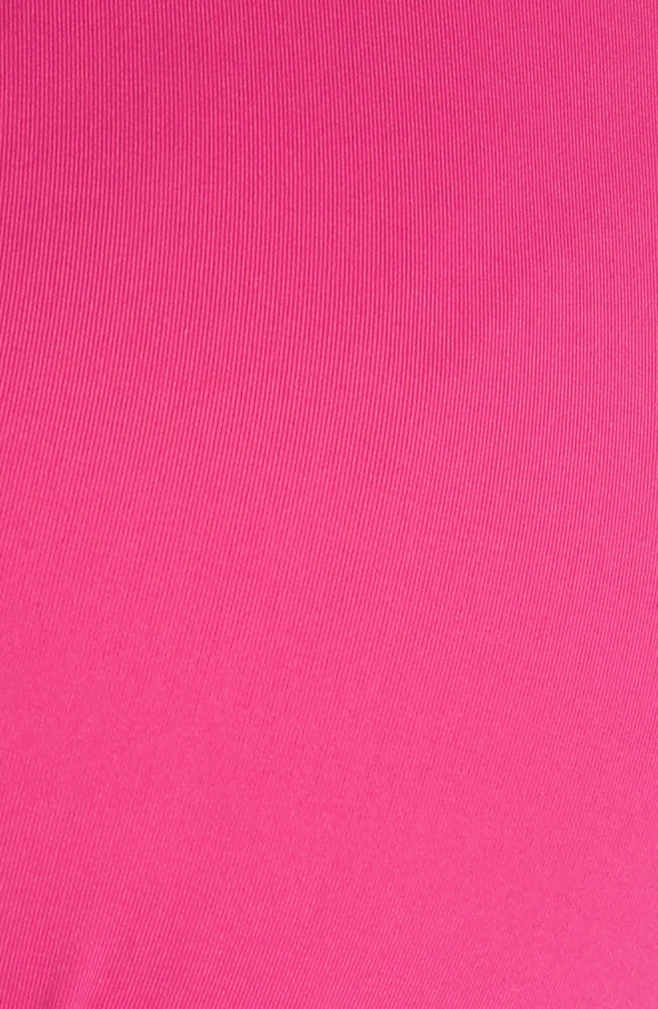 Color Code Bikini Top,                             Alternate thumbnail 4, color,                             656