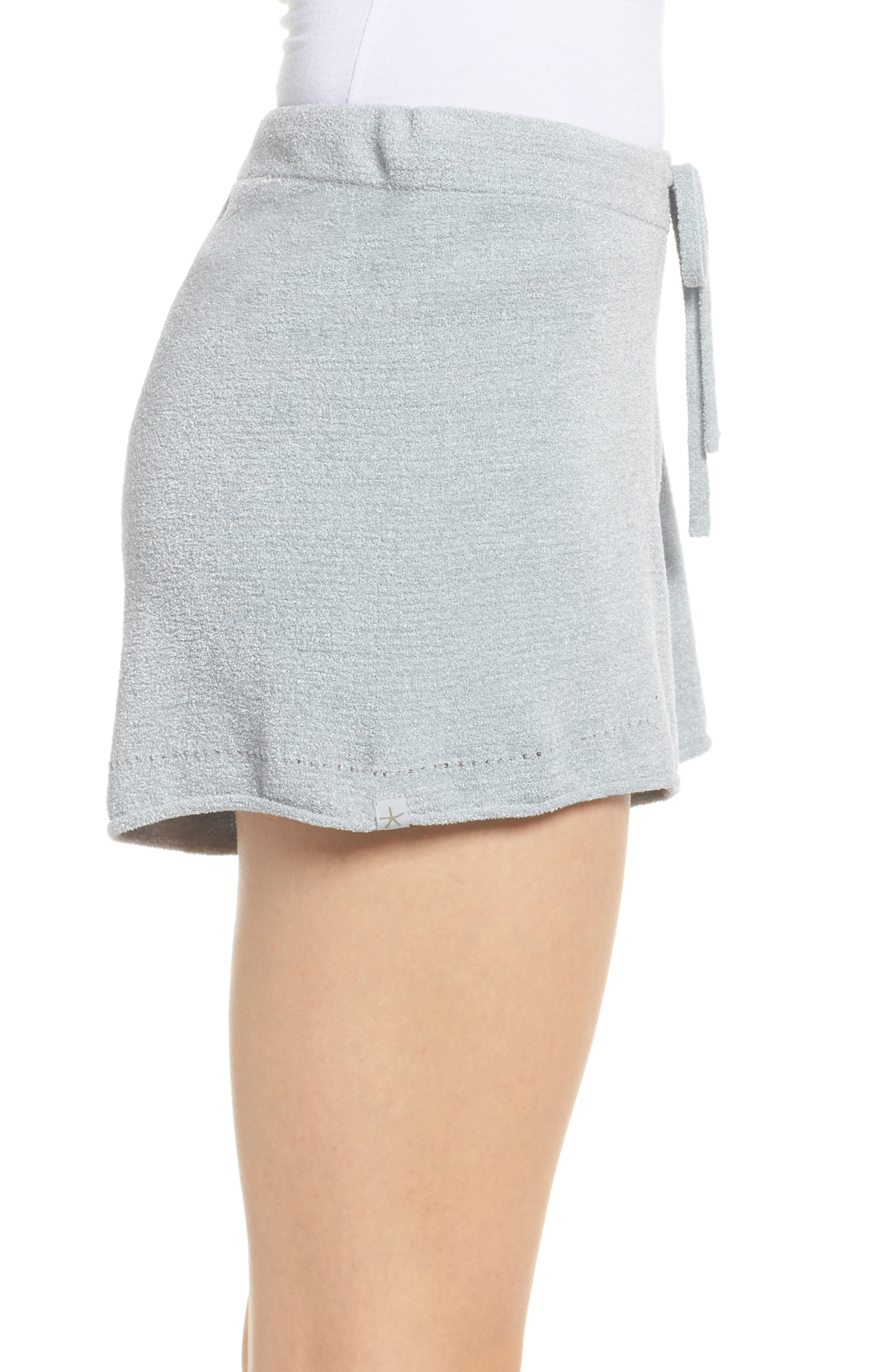 CozyChic Ultra Lite<sup>®</sup> Lounge Shorts,                             Alternate thumbnail 6, color,