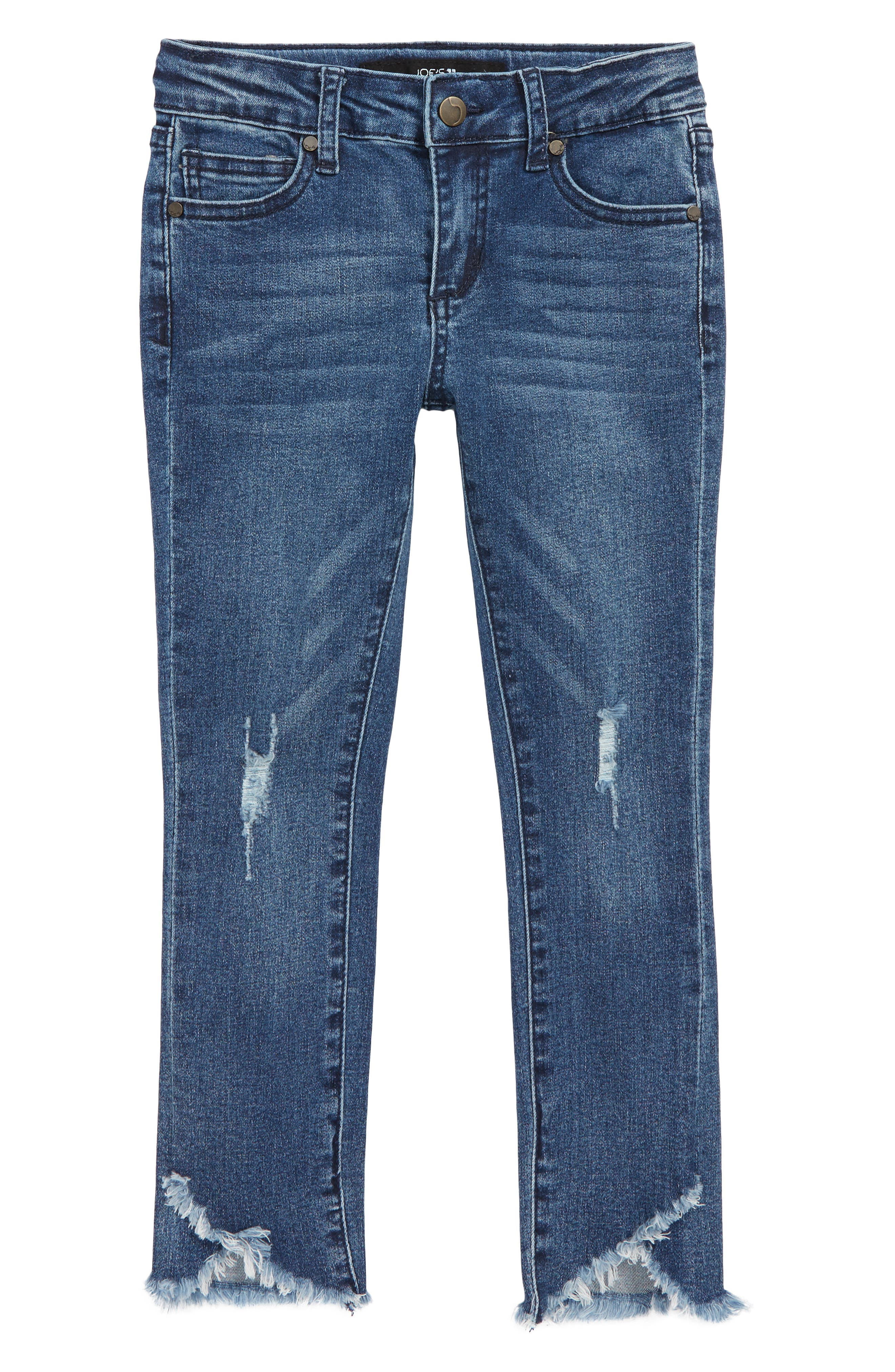 The Markie Skinny Jeans,                             Main thumbnail 1, color,                             DARK BLAST