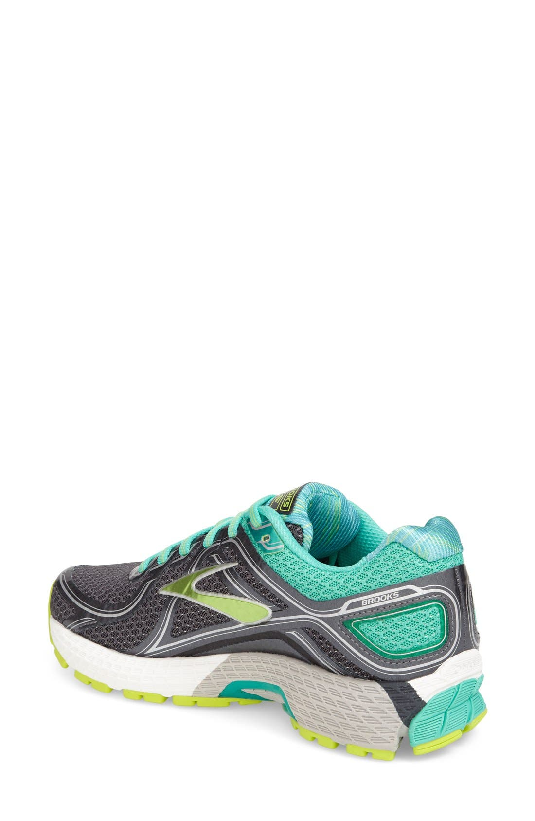 'Adrenaline GTS 16' Running Shoe,                             Alternate thumbnail 2, color,                             020