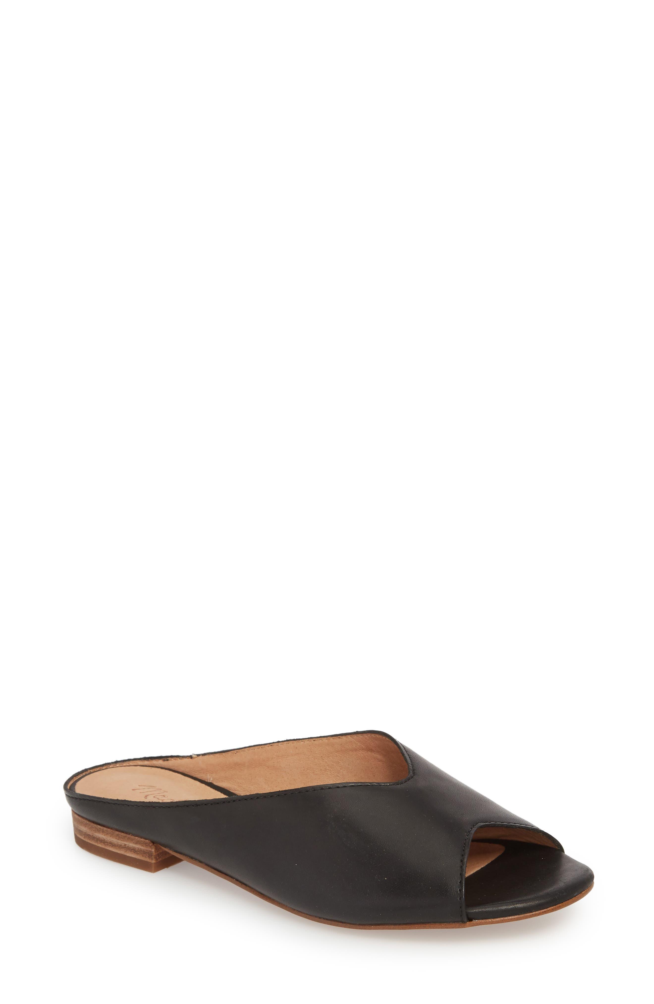 Tavi Slide Sandal,                         Main,                         color,
