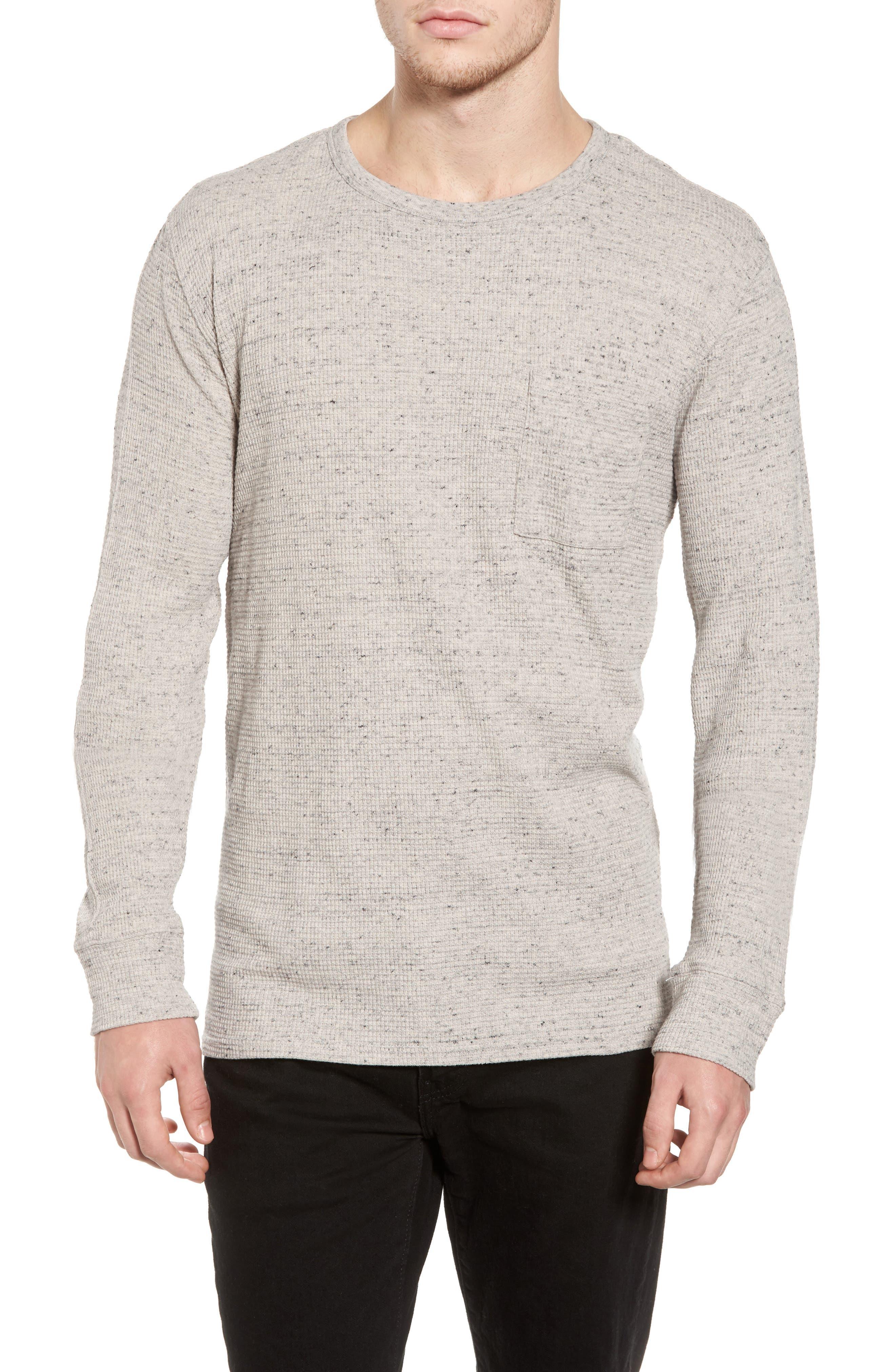 Waffle T-Shirt,                         Main,                         color, 030
