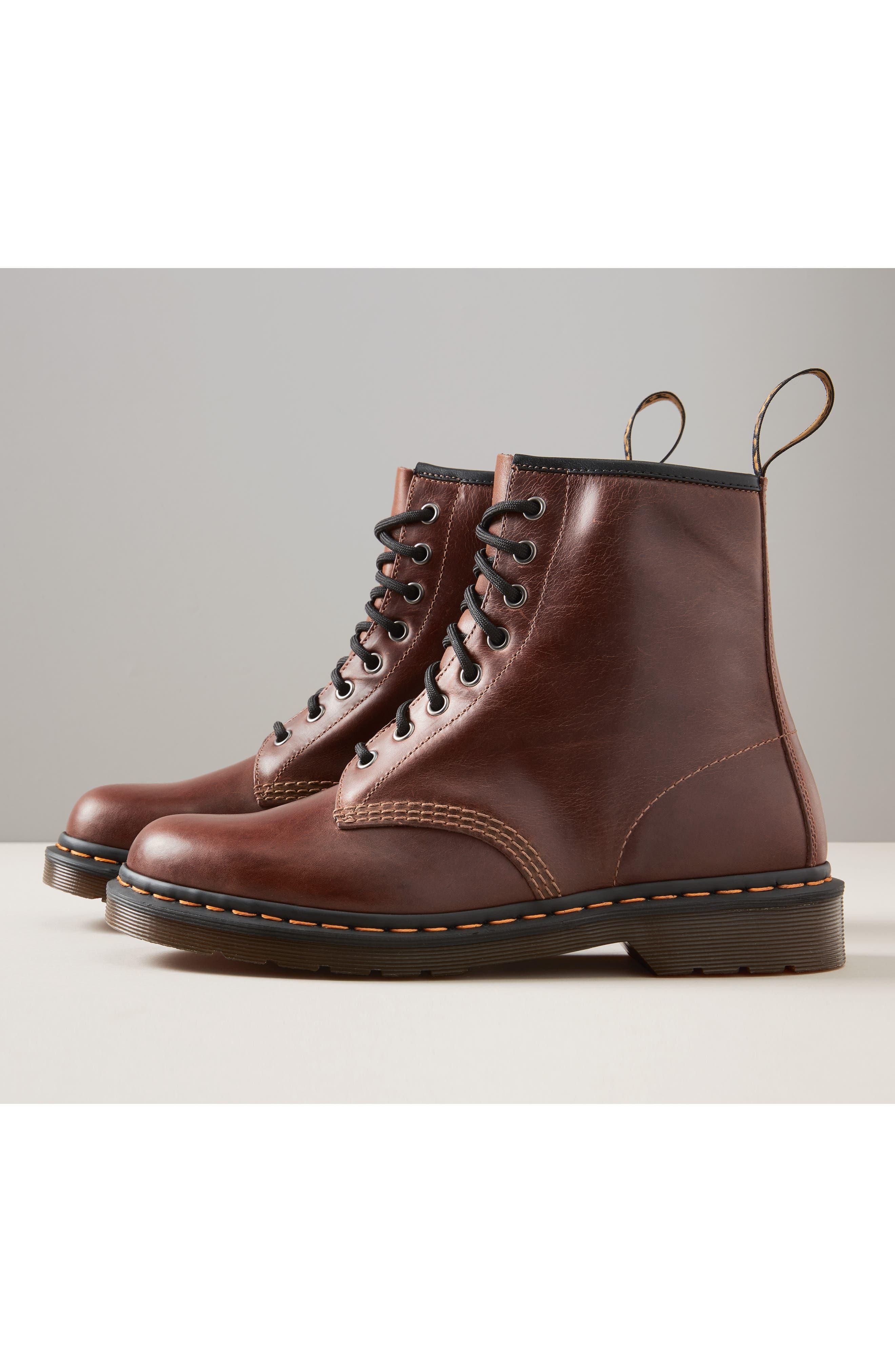 1460 8-Eye Boot,                             Alternate thumbnail 2, color,                             243