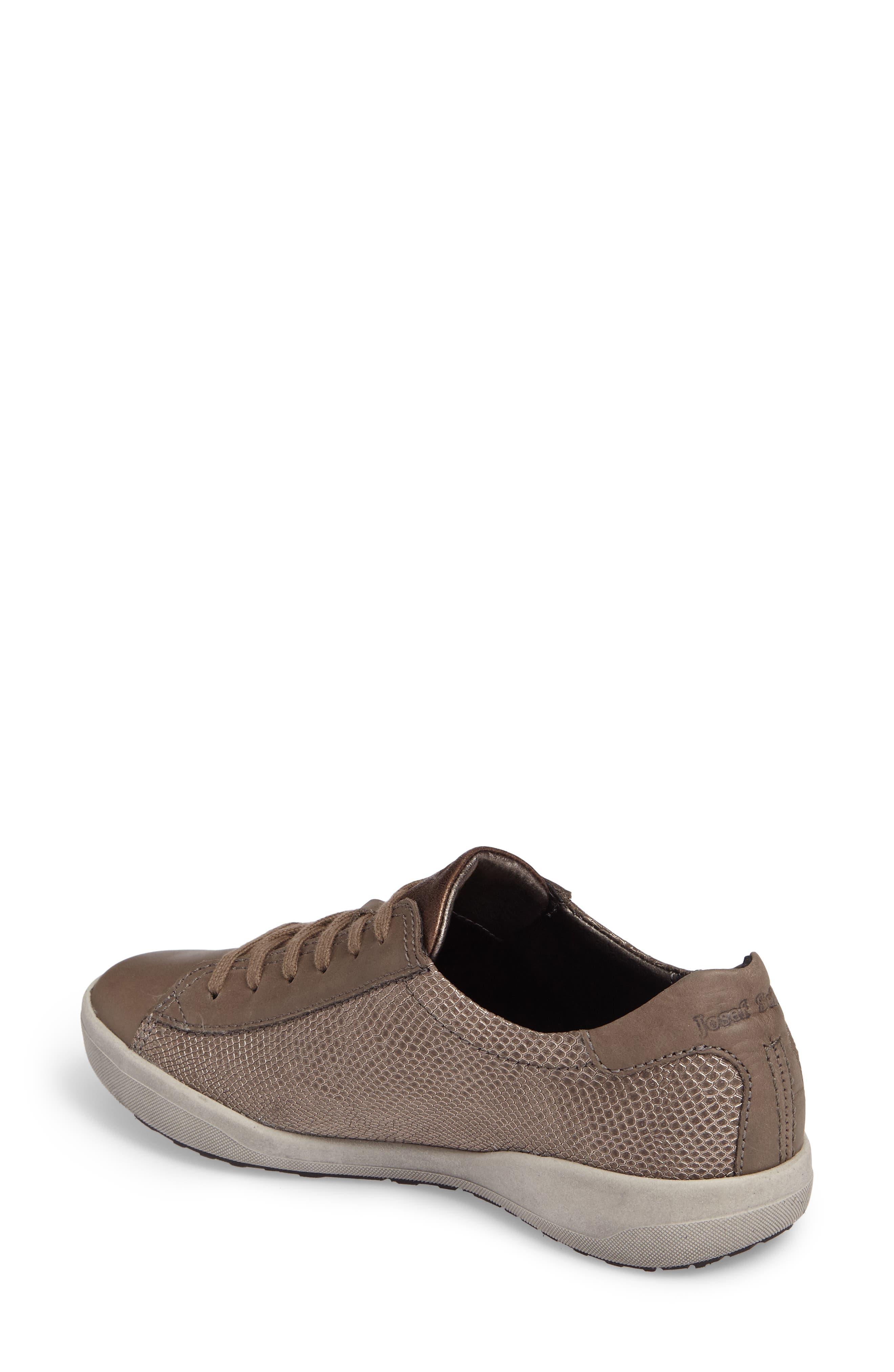 Sina 27 Sneaker,                             Alternate thumbnail 2, color,