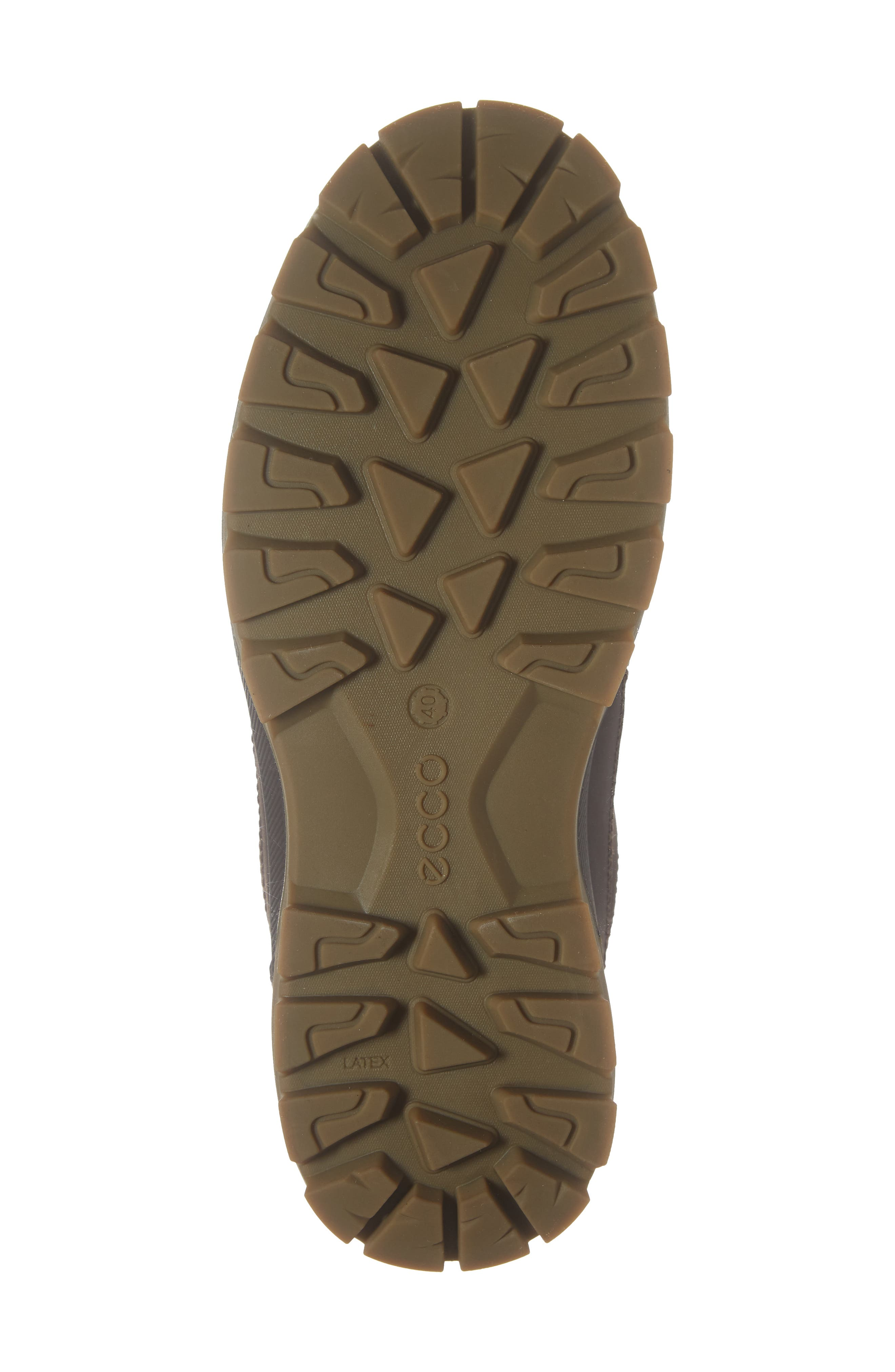 Rugged Track Low Gore-Tex<sup>®</sup> Oxford,                             Alternate thumbnail 6, color,                             MOCHA LEATHER