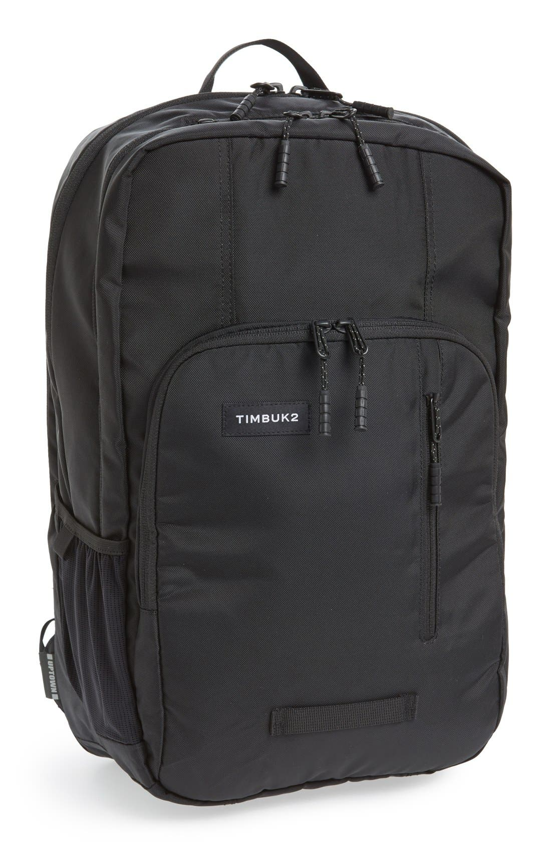 'Uptown' Backpack, Main, color, 200