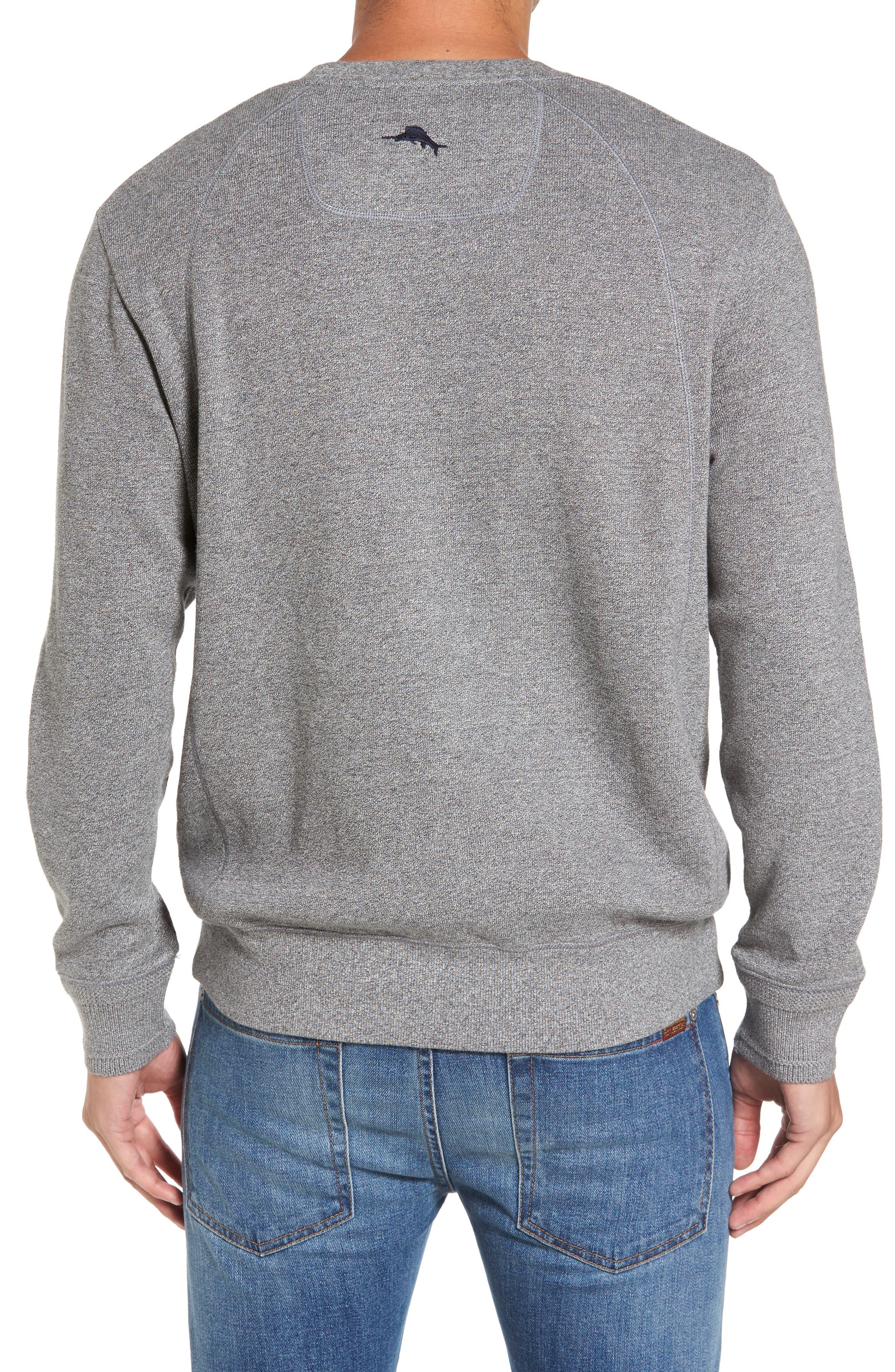 NFL Stitch of Liberty Embroidered Crewneck Sweatshirt,                             Alternate thumbnail 54, color,