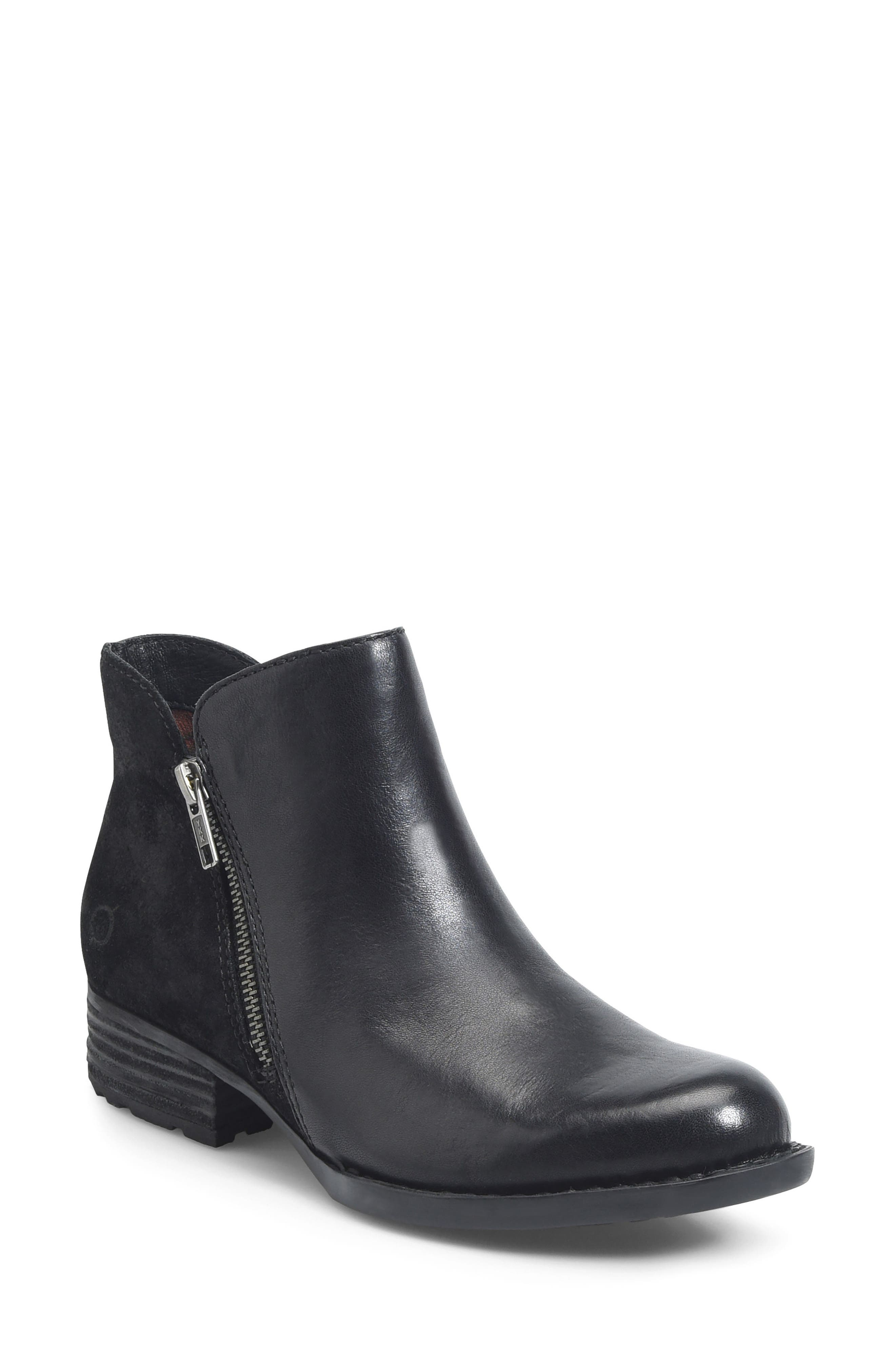 Keefe Bootie,                             Main thumbnail 1, color,                             001