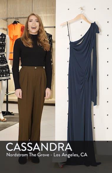 One-Shoulder Gown, sales video thumbnail