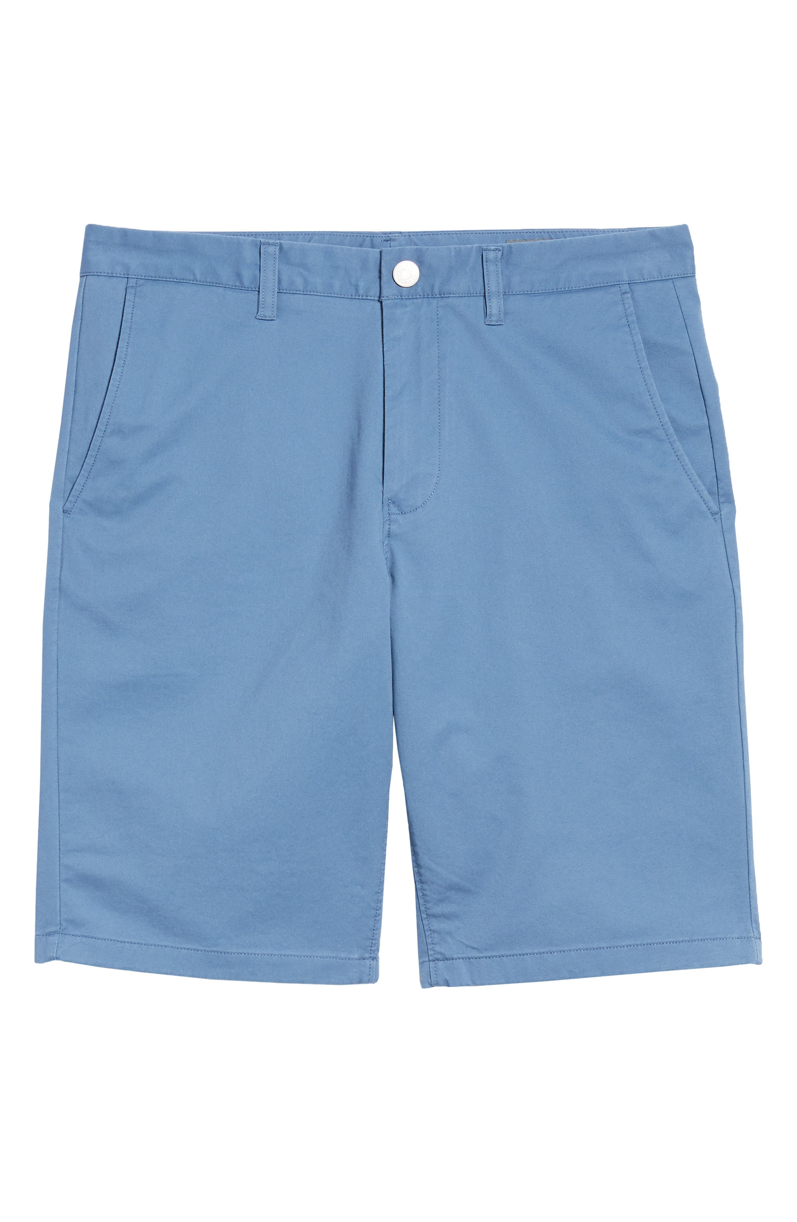 Stretch Washed Chino 11-Inch Shorts,                             Alternate thumbnail 114, color,