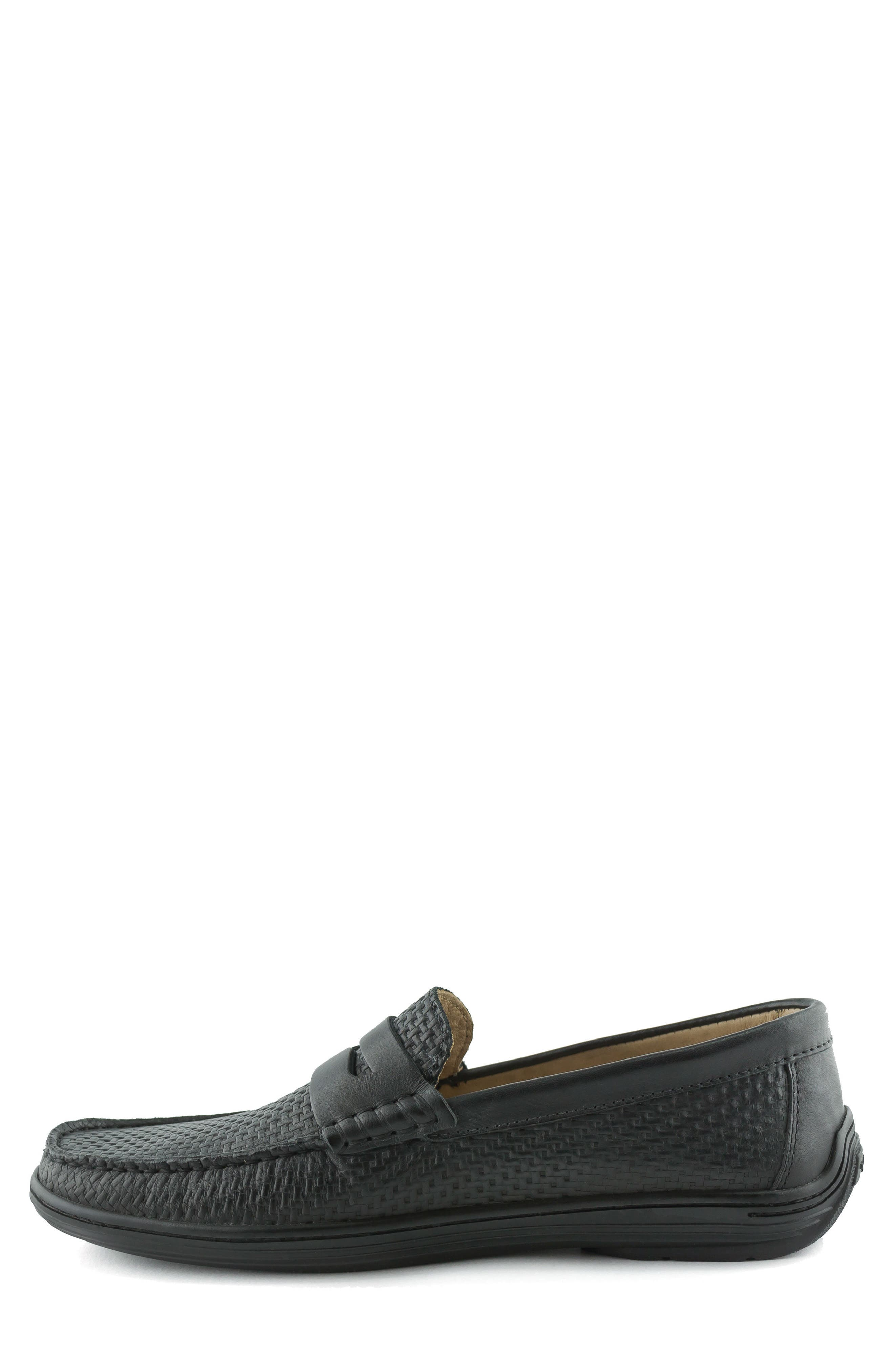Atlantic Penny Loafer,                             Alternate thumbnail 16, color,