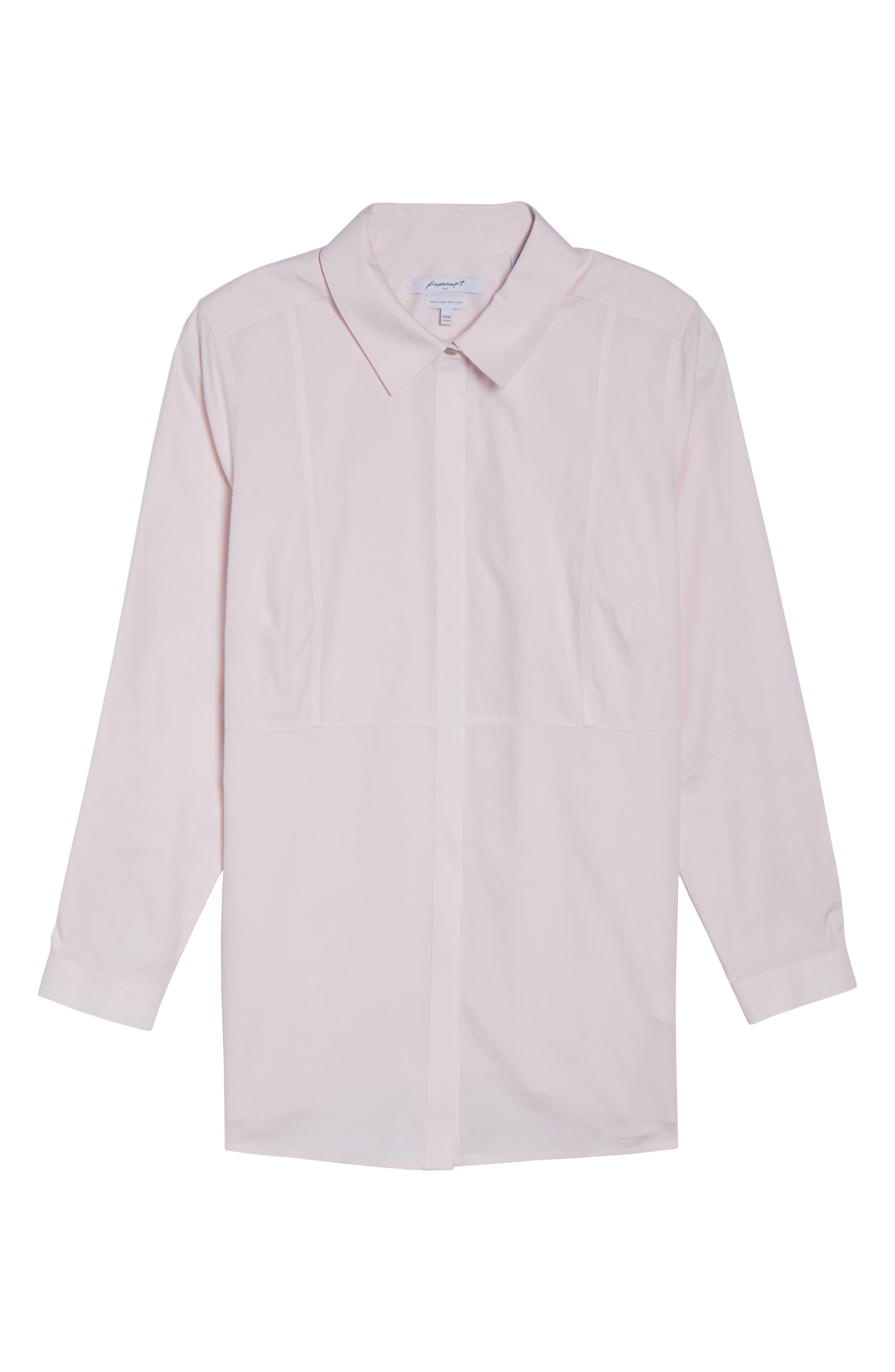 Pinpoint Oxford Cloth Shirt,                             Alternate thumbnail 18, color,