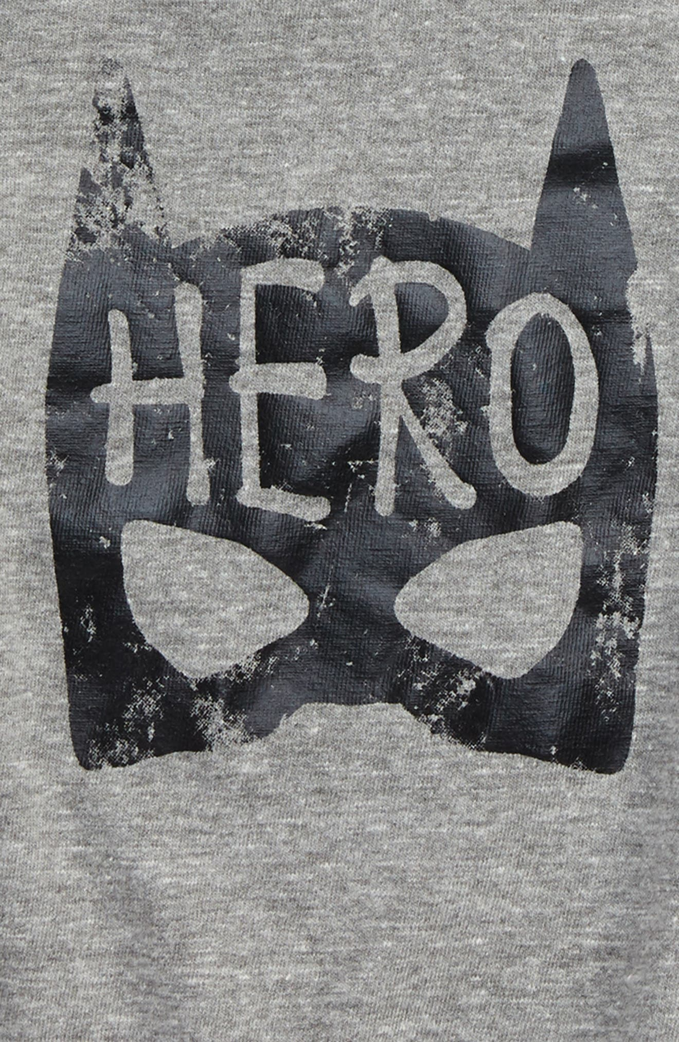 Graphic T-Shirt,                             Alternate thumbnail 2, color,                             020