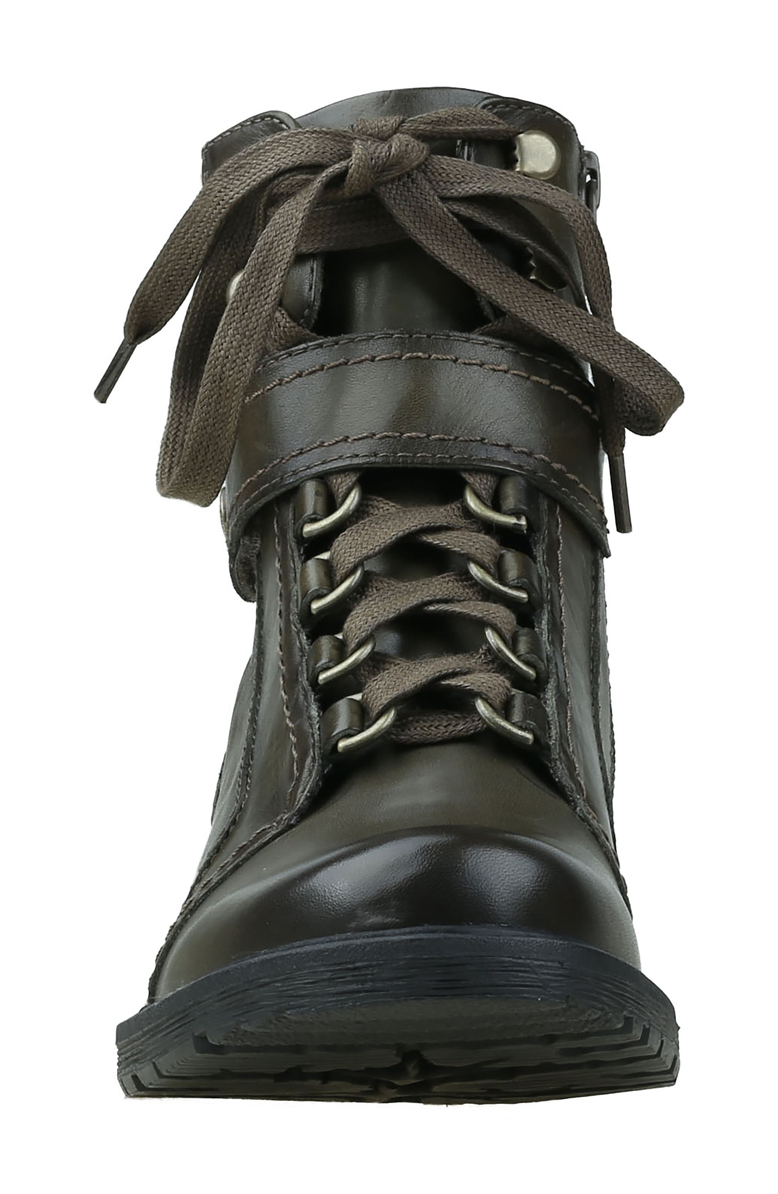 Everest Lace-Up Boot,                             Alternate thumbnail 8, color,