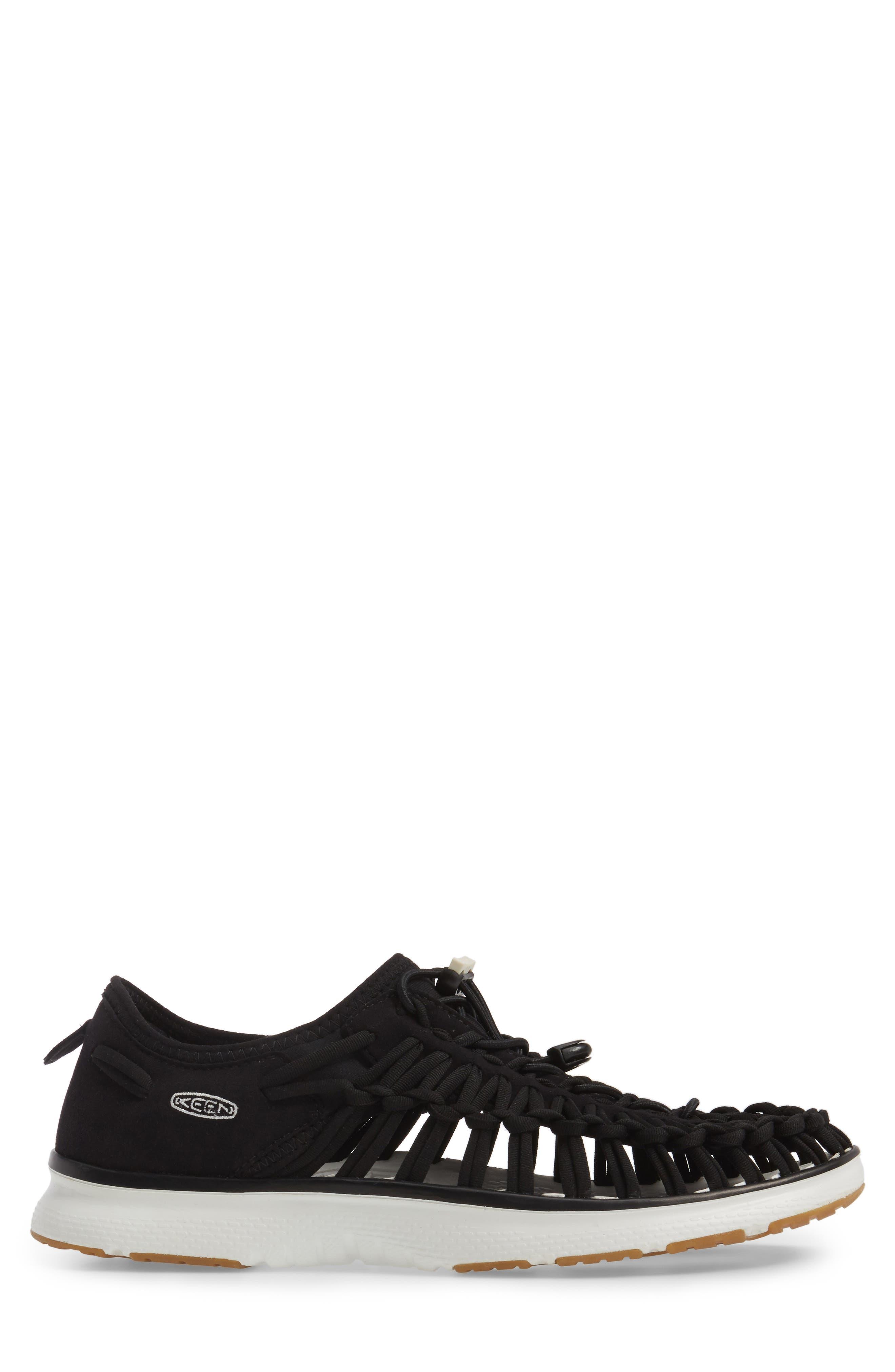 Uneek O2 Water Sneaker,                             Alternate thumbnail 3, color,                             001