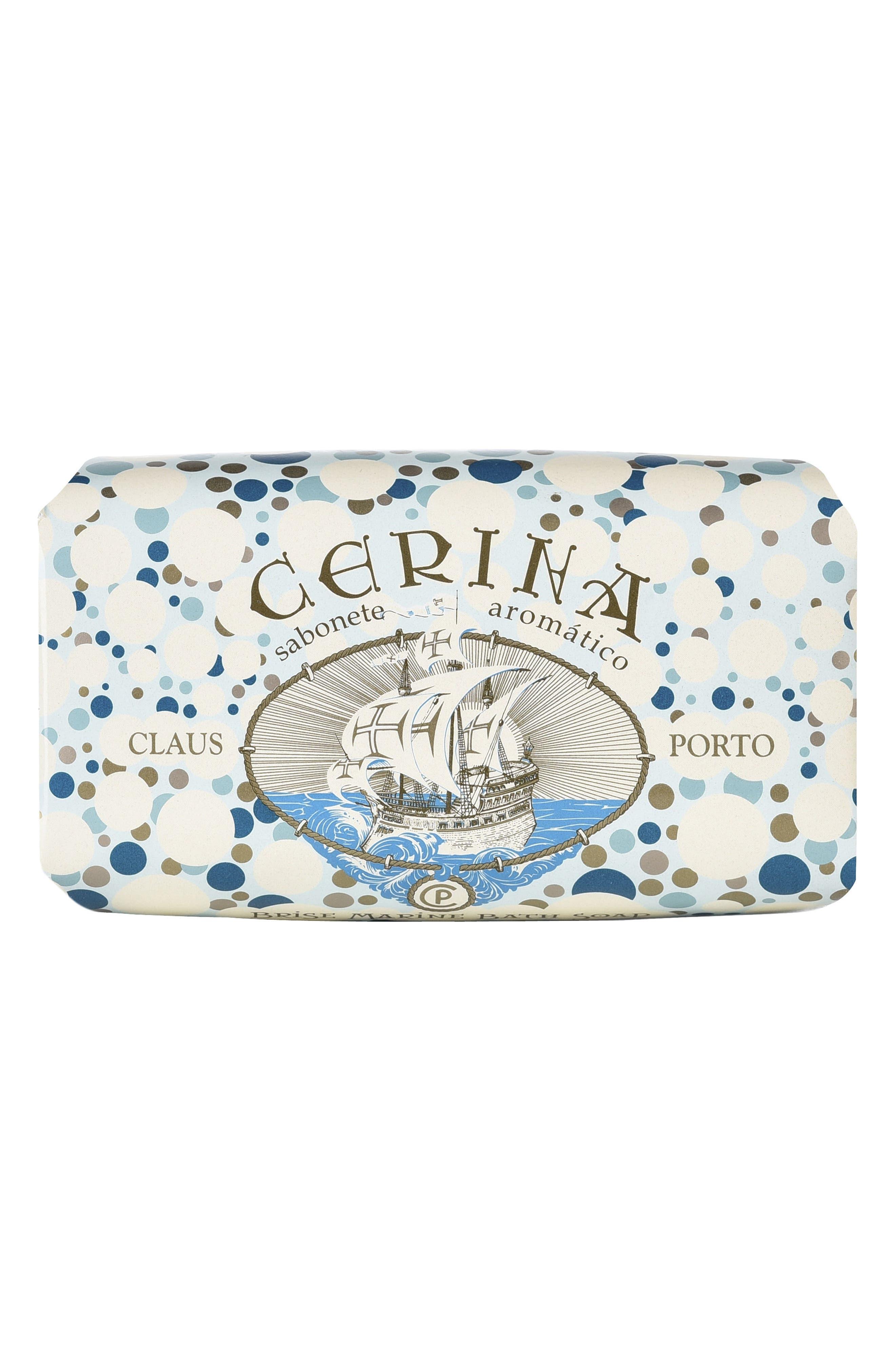 Cerina Brise Marine Soap,                             Alternate thumbnail 2, color,                             NO COLOR
