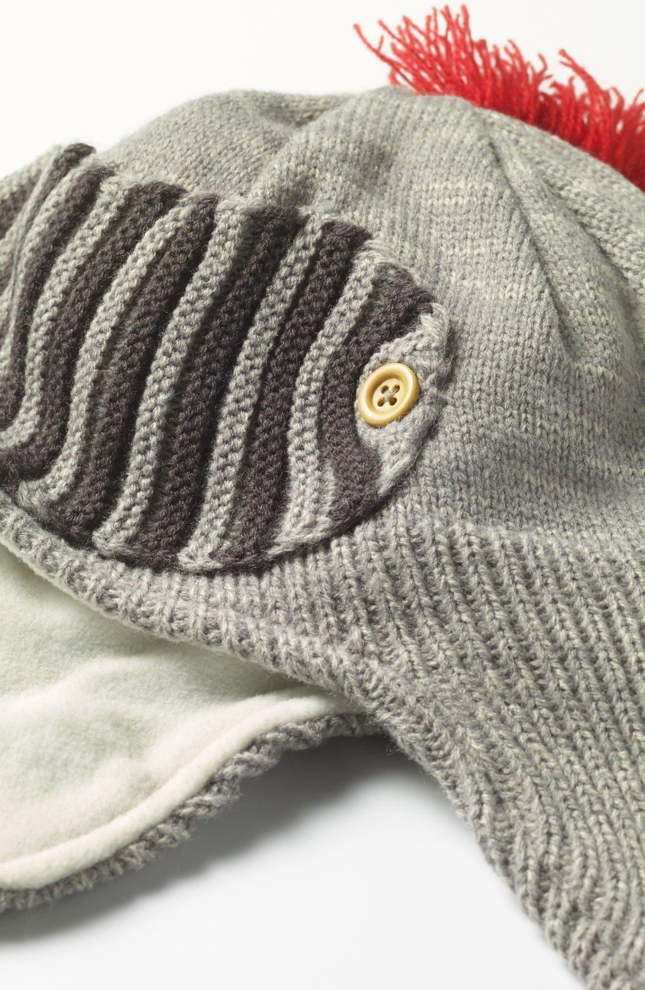 Knit Knight Helmet Pattern Free Bcca