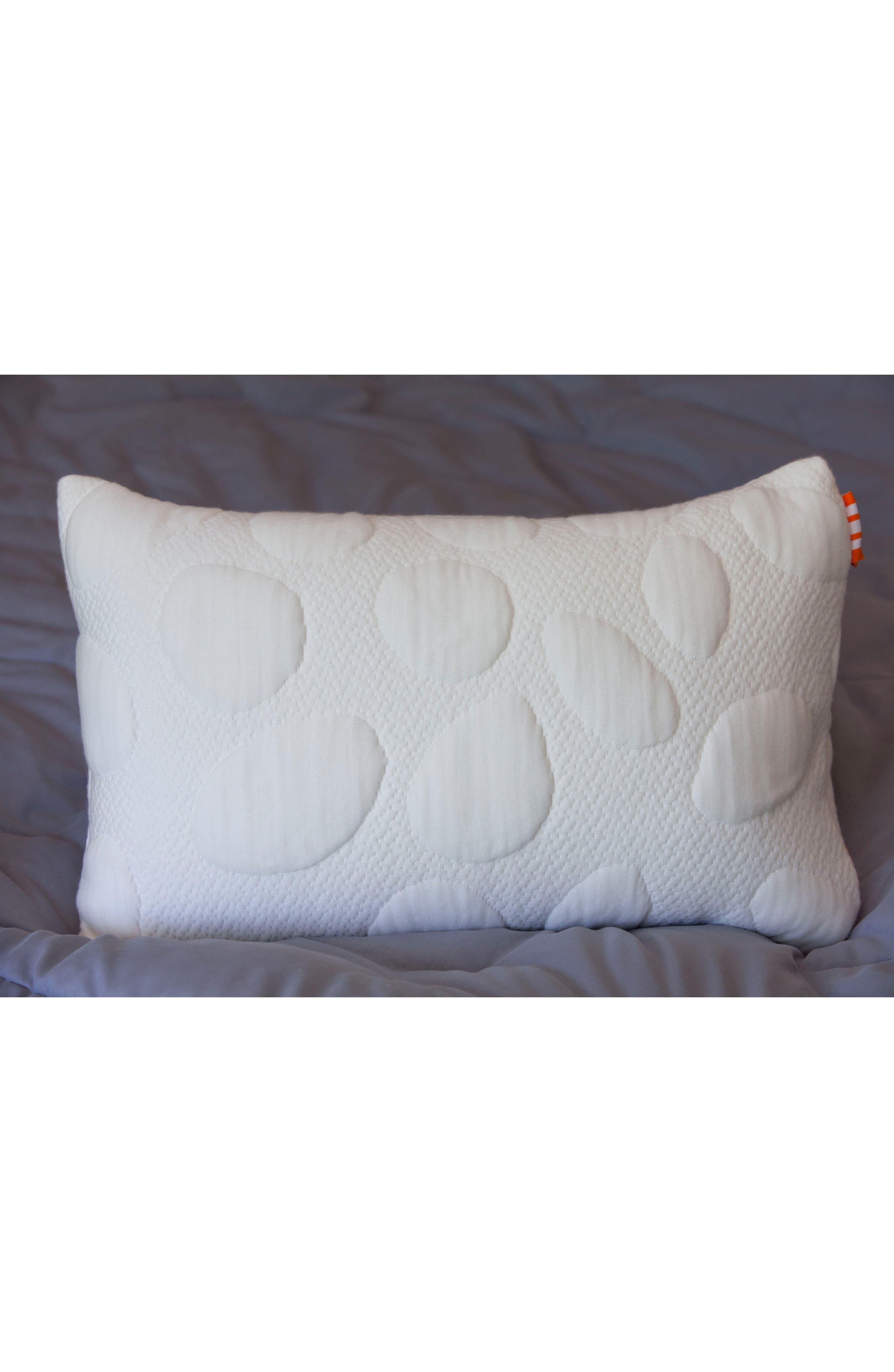 NOOK SLEEP SYSTEMS,                             Nook Pebble Jr. Pillow,                             Alternate thumbnail 2, color,                             100