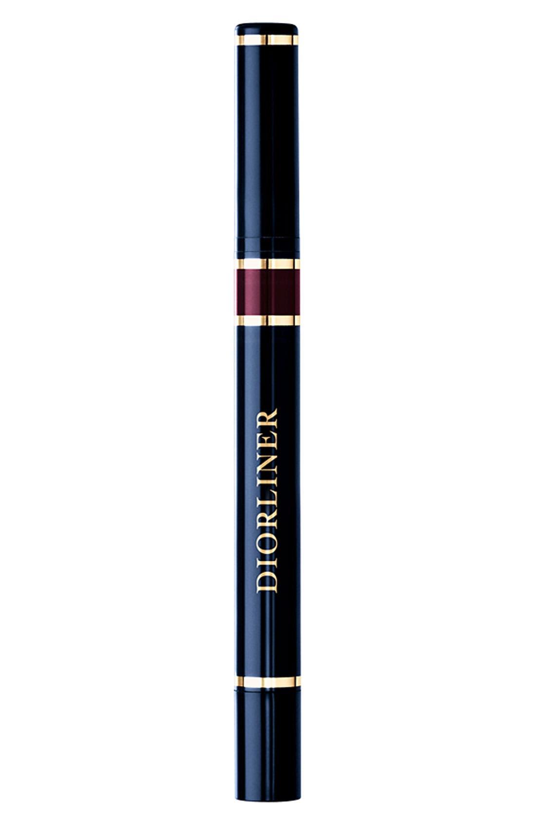 'DiorLiner' Eyeliner,                             Main thumbnail 1, color,                             004