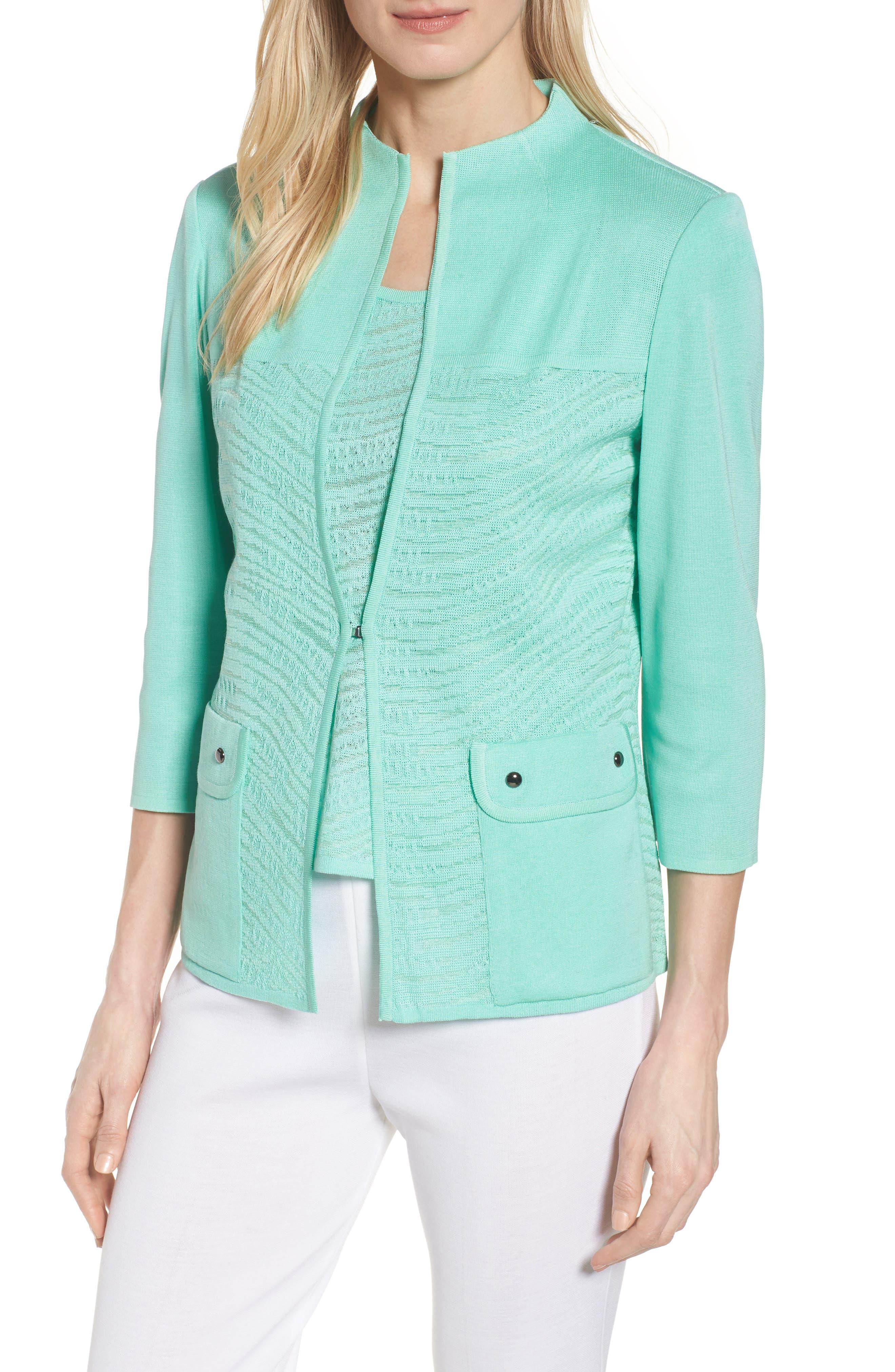 Textured Cardigan,                         Main,                         color,